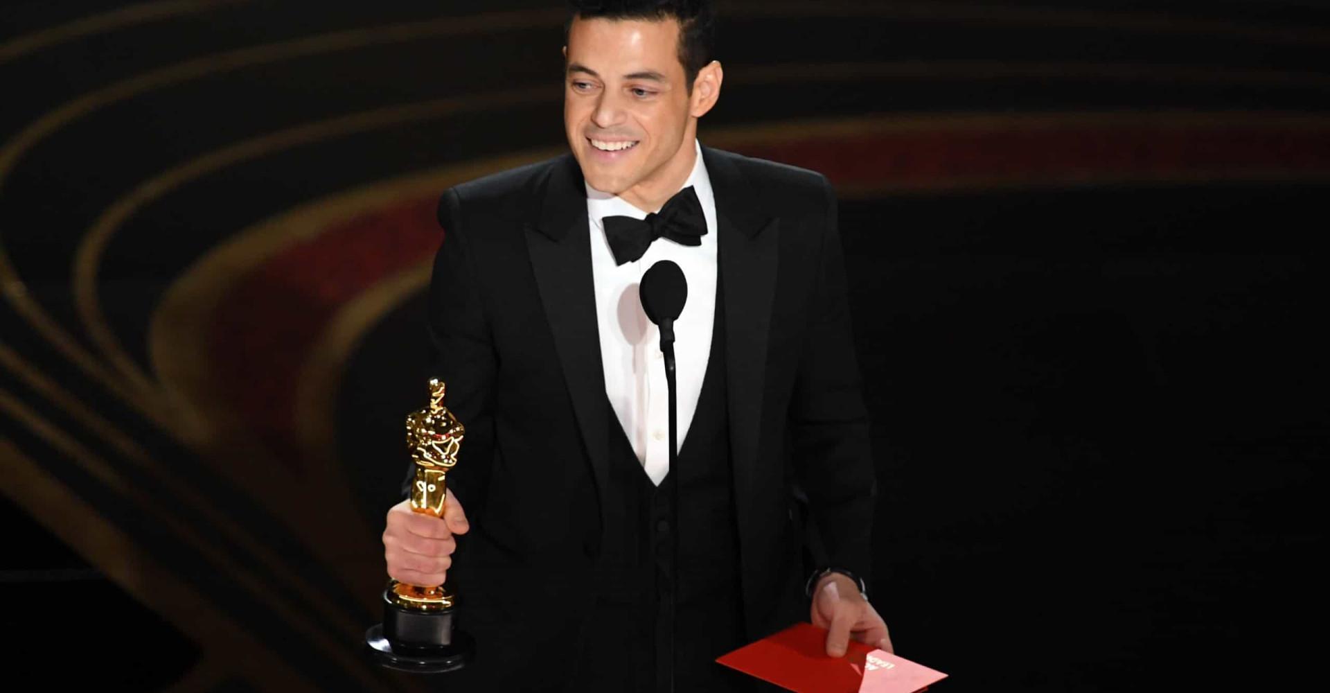Rami Malek: a trajetória do vencedor do Oscar