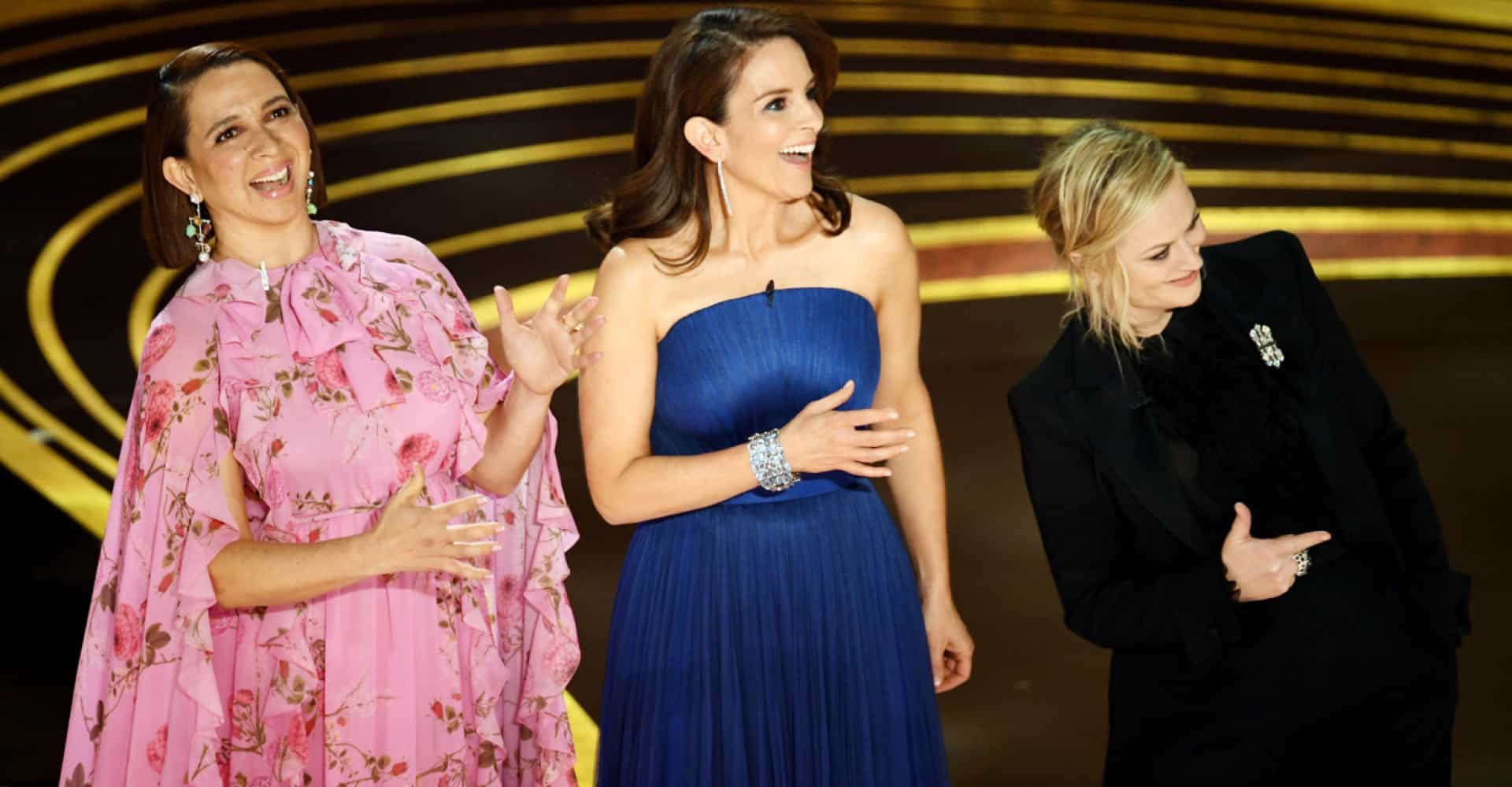 Olivia Colmanin puhe ja muut vuoden 2019 Oscar-gaalan parhaat hetket