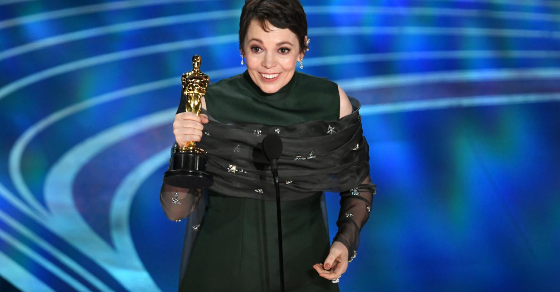 Oscar: ¿Es 'The Favourite' fiel a la realidad?