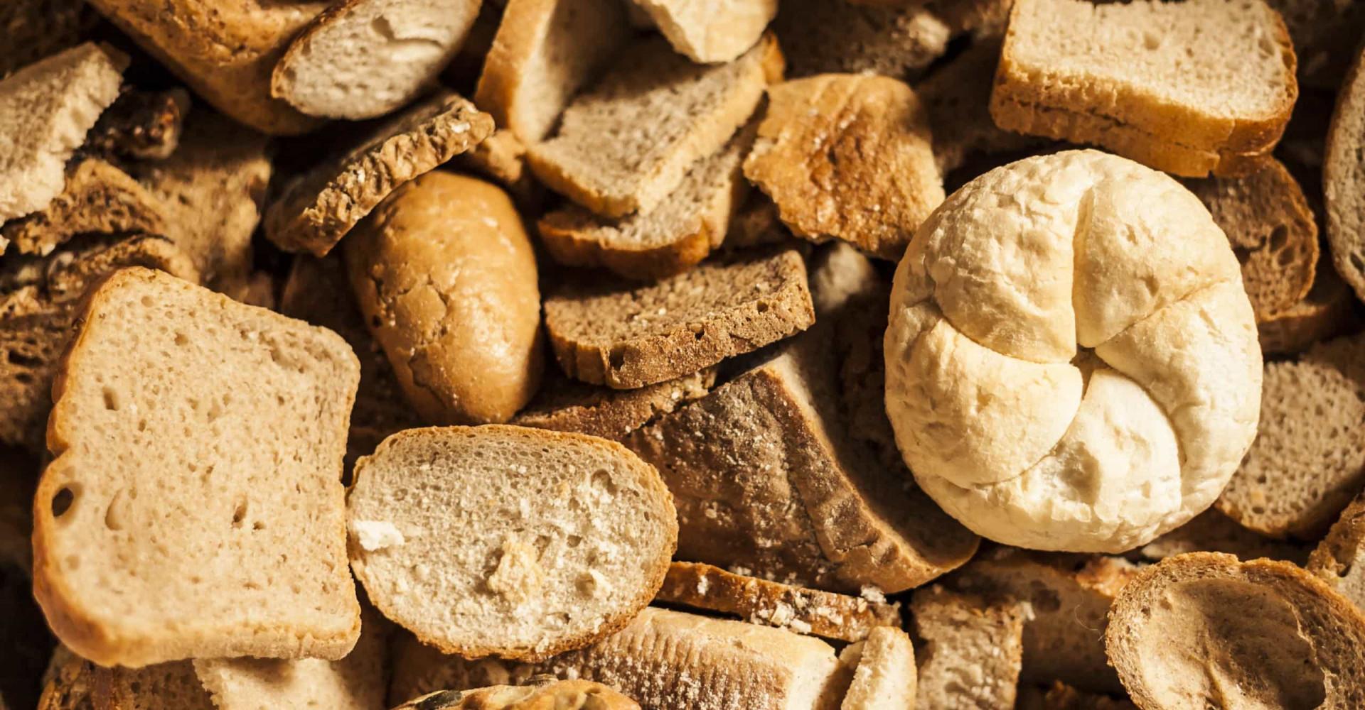 Lekkere dingen die je kunt maken van oud brood