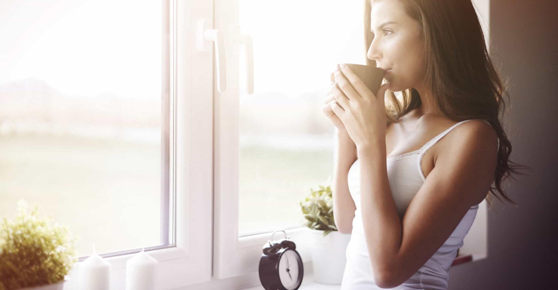 Het belang van een ochtendroutine
