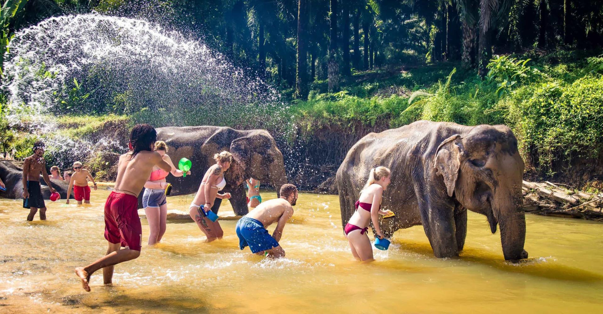 Vastuullinen turismi: näin matkustat eettisemmin