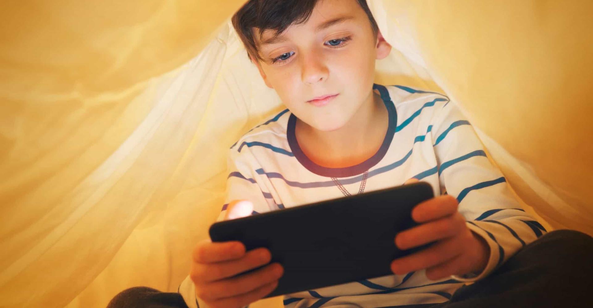 Heeft je kind een gameverslaving?