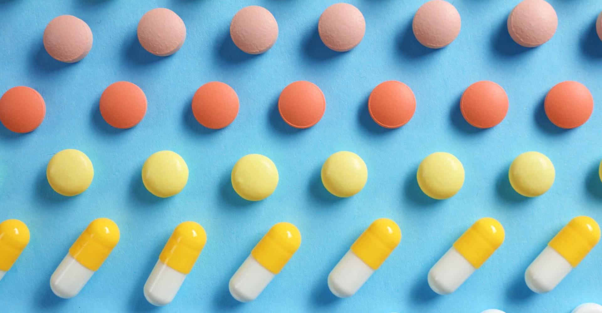 Heeft het slikken van vitaminepillen zin?