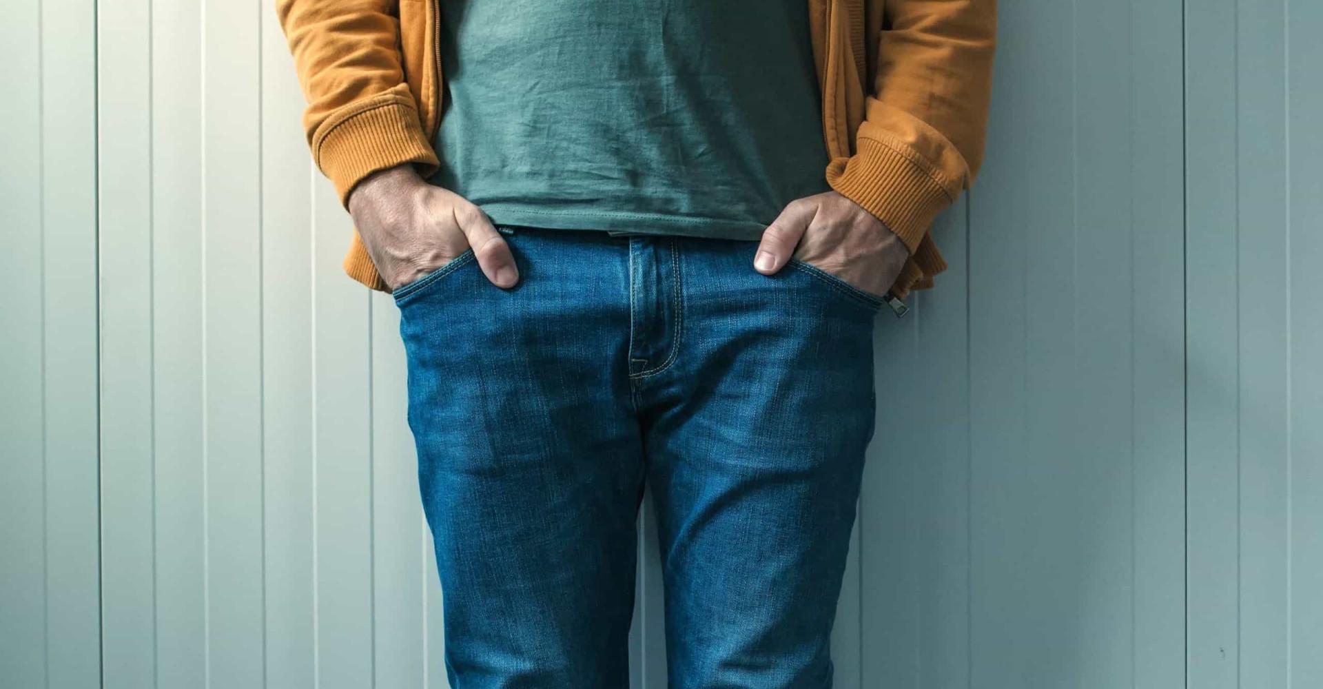 Handen in je zakken: hoe komt het over?
