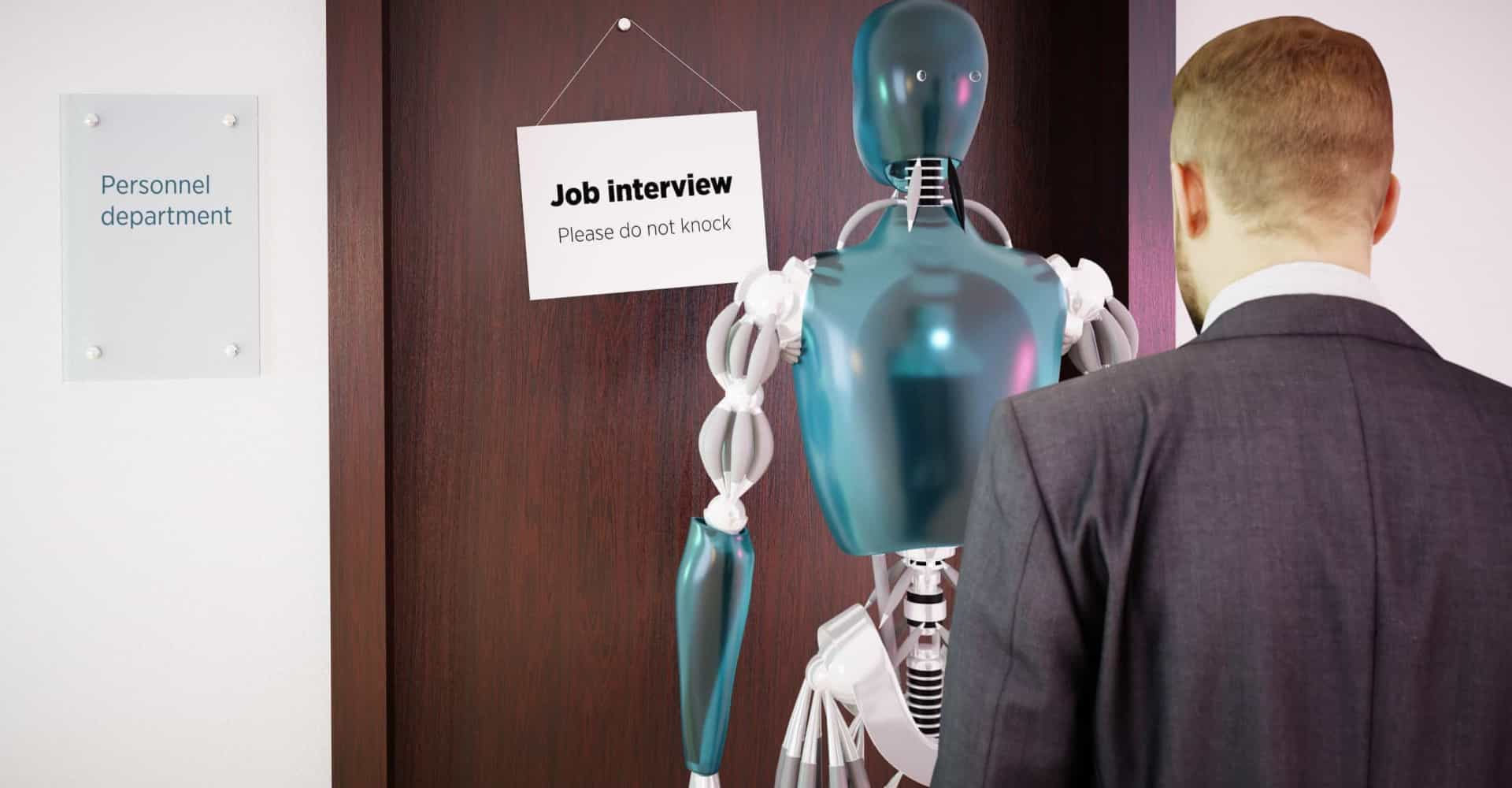 Jobs that will (and won't) survive the robot invasion