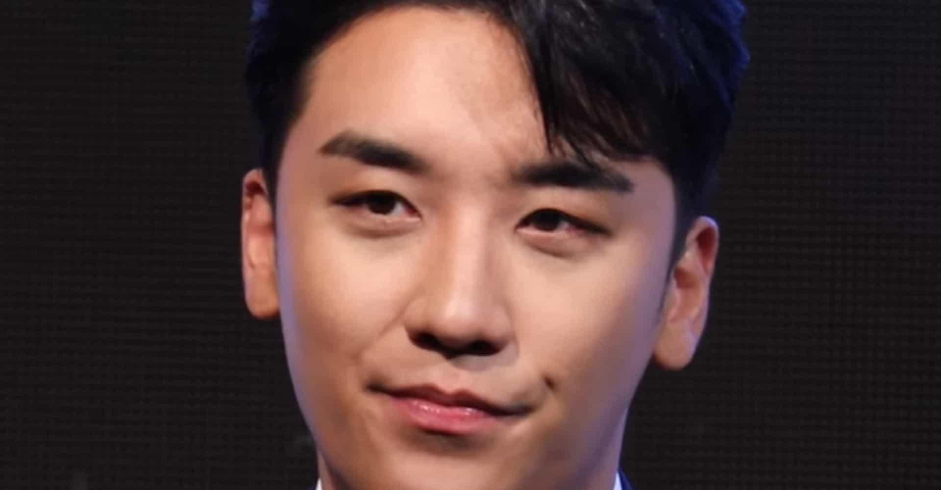 The story of Seungri and South Korean celebs with short careers