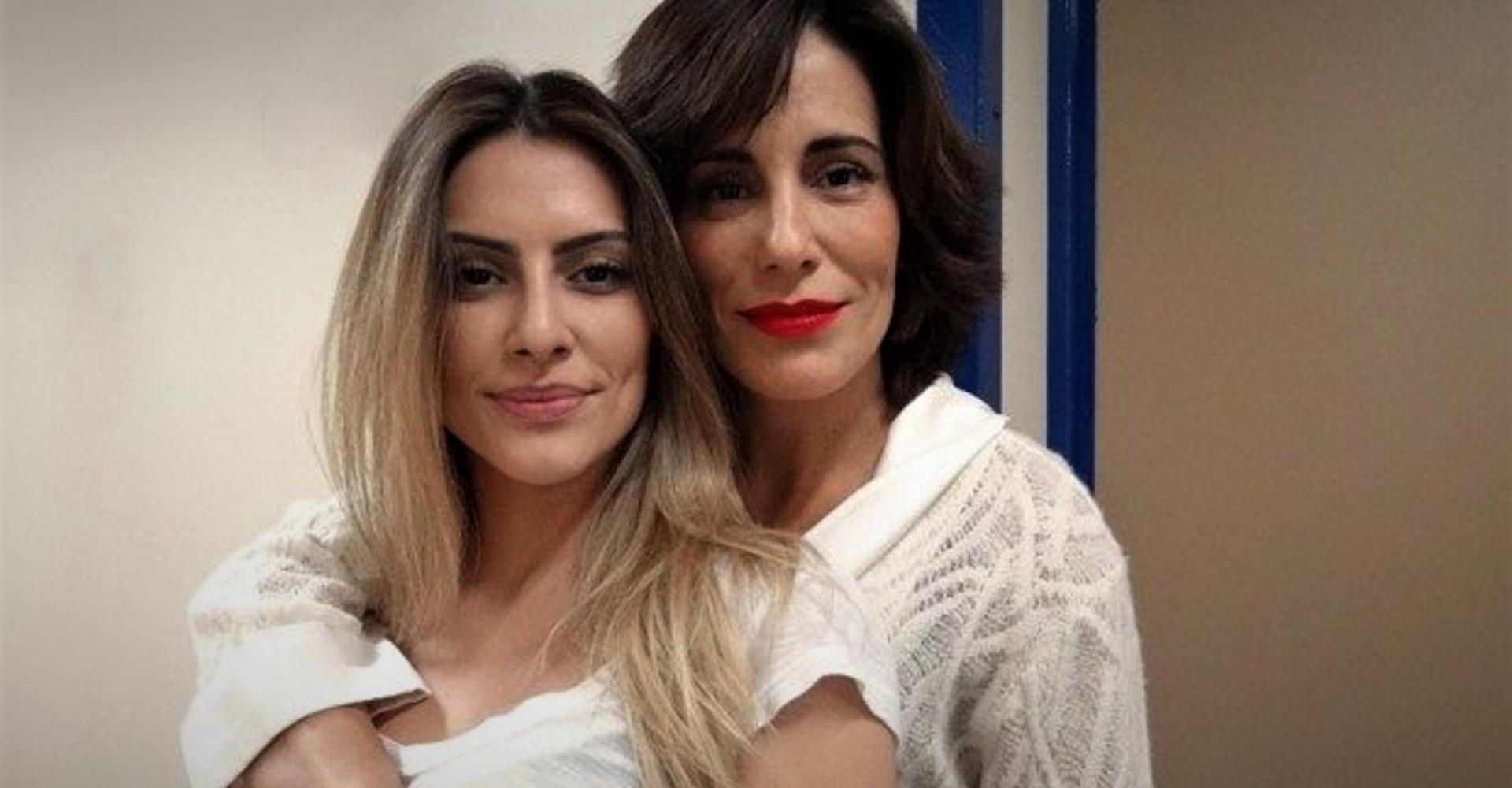 Glória e Cleo Pires serão mãe e filha no remake de 'Éramos Seis' na Globo