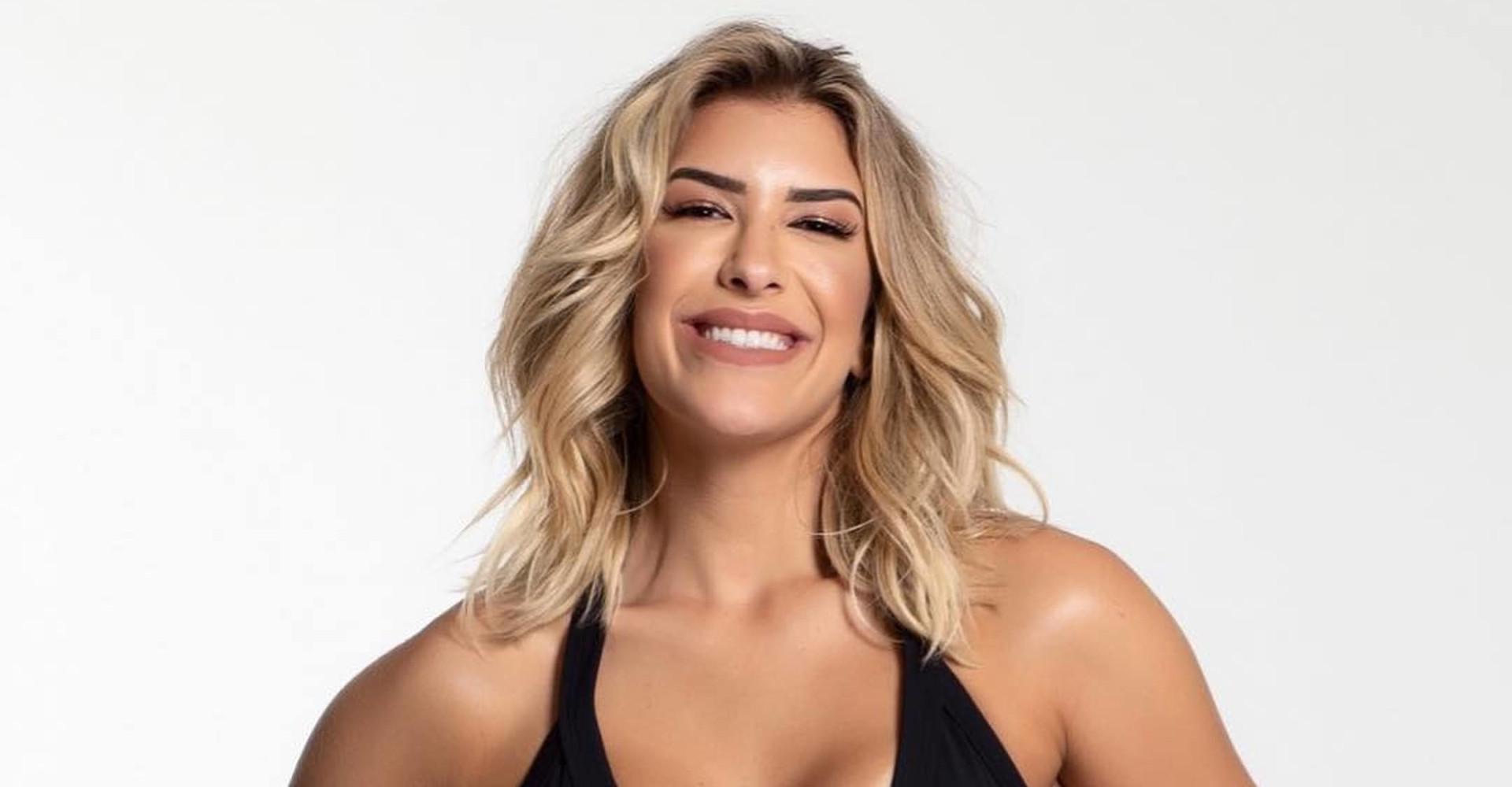 Lorena Improta vai apresentar reality show de dança no GNT