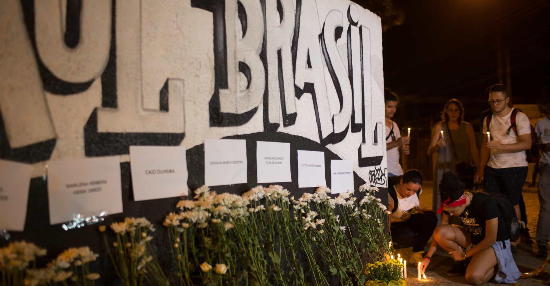 Las peores masacres de la historia cometidas en escuelas