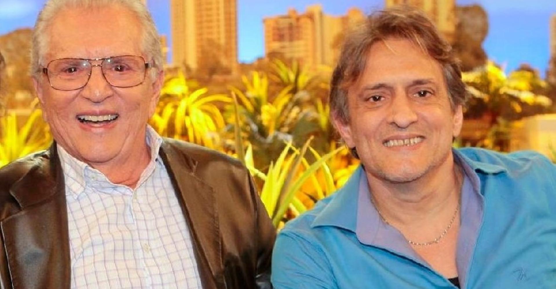 Carlos Alberto revela que Marcelo de Nóbrega sofreu grave infarto