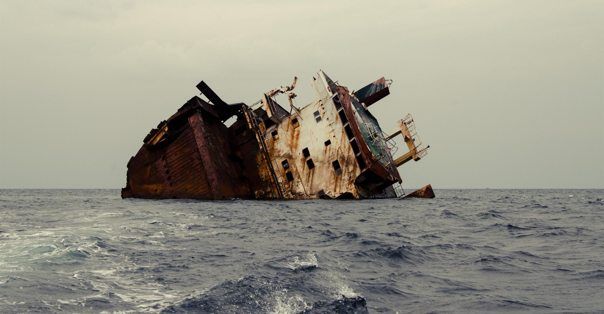 Grande America, et les pires désastres industriels de l'Histoire