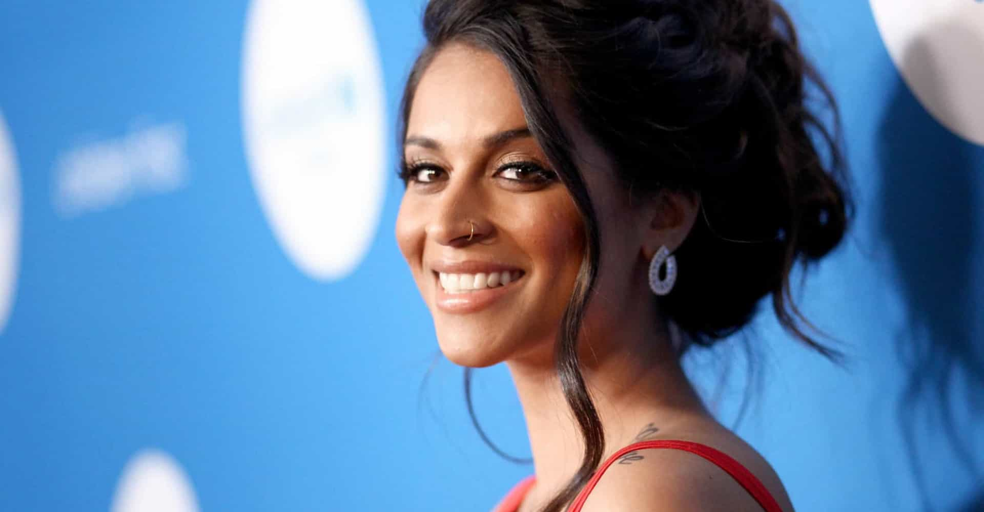 YouTube videos to late-night host: Who is Lilly Singh?