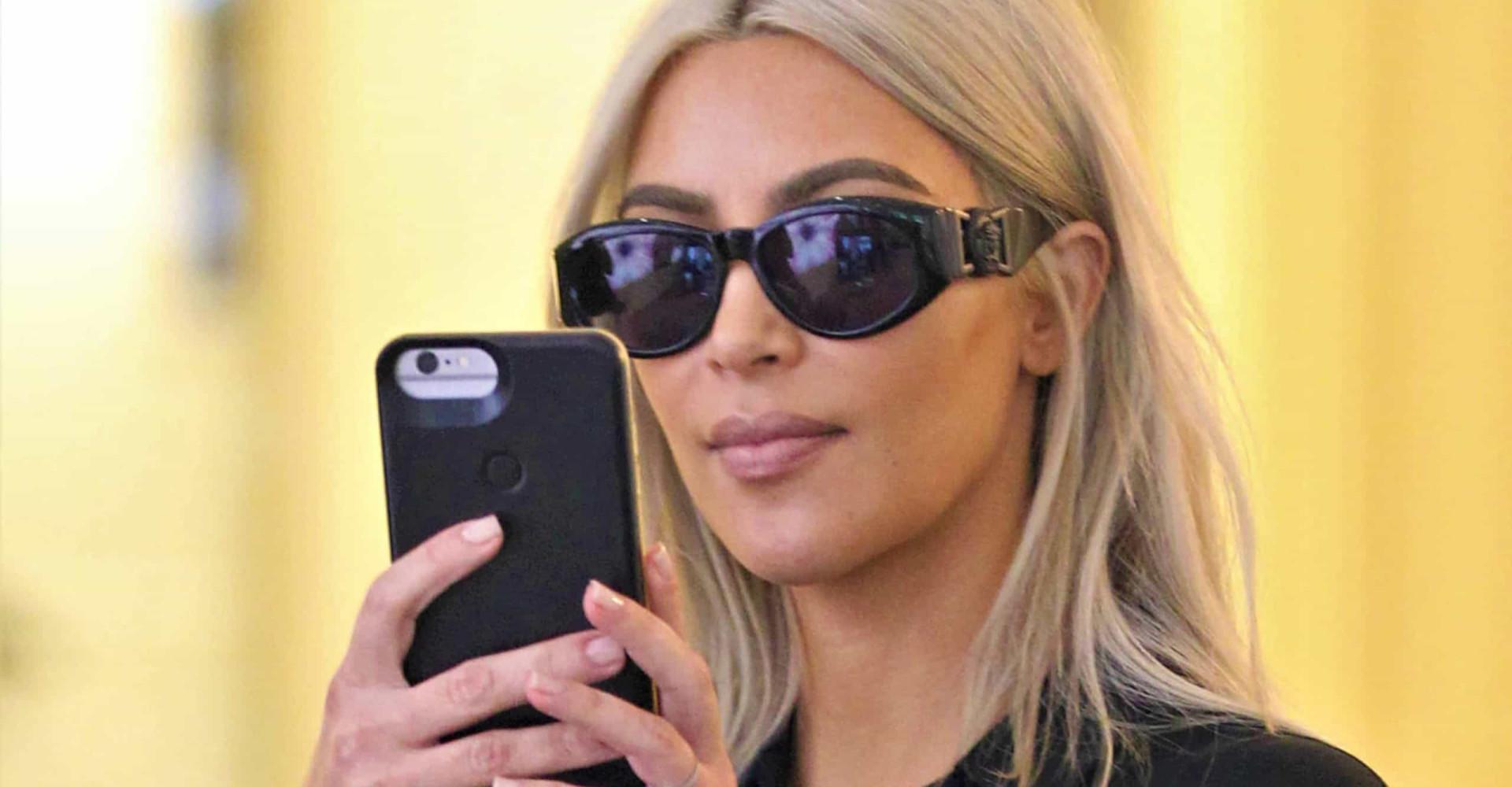 Major celebs with secret social media accounts