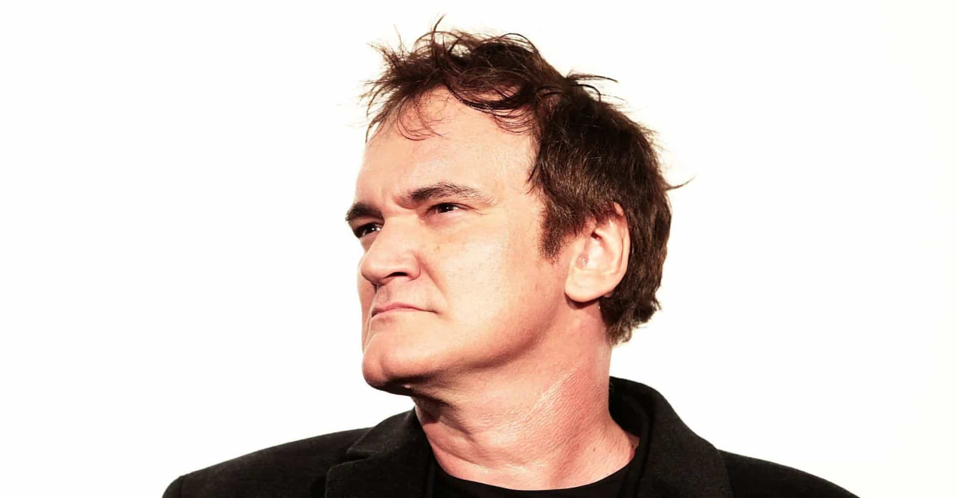 Quentin Tarantino's craziest quotes and controversies