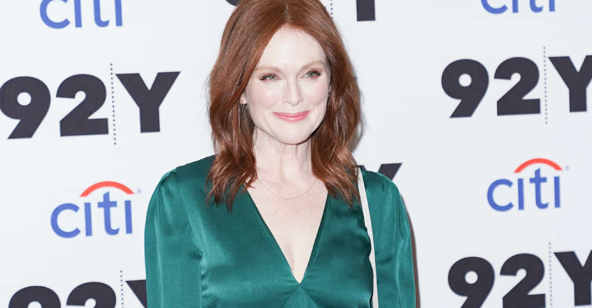 Julianne Moore and other celebs who were fired from hit TV shows