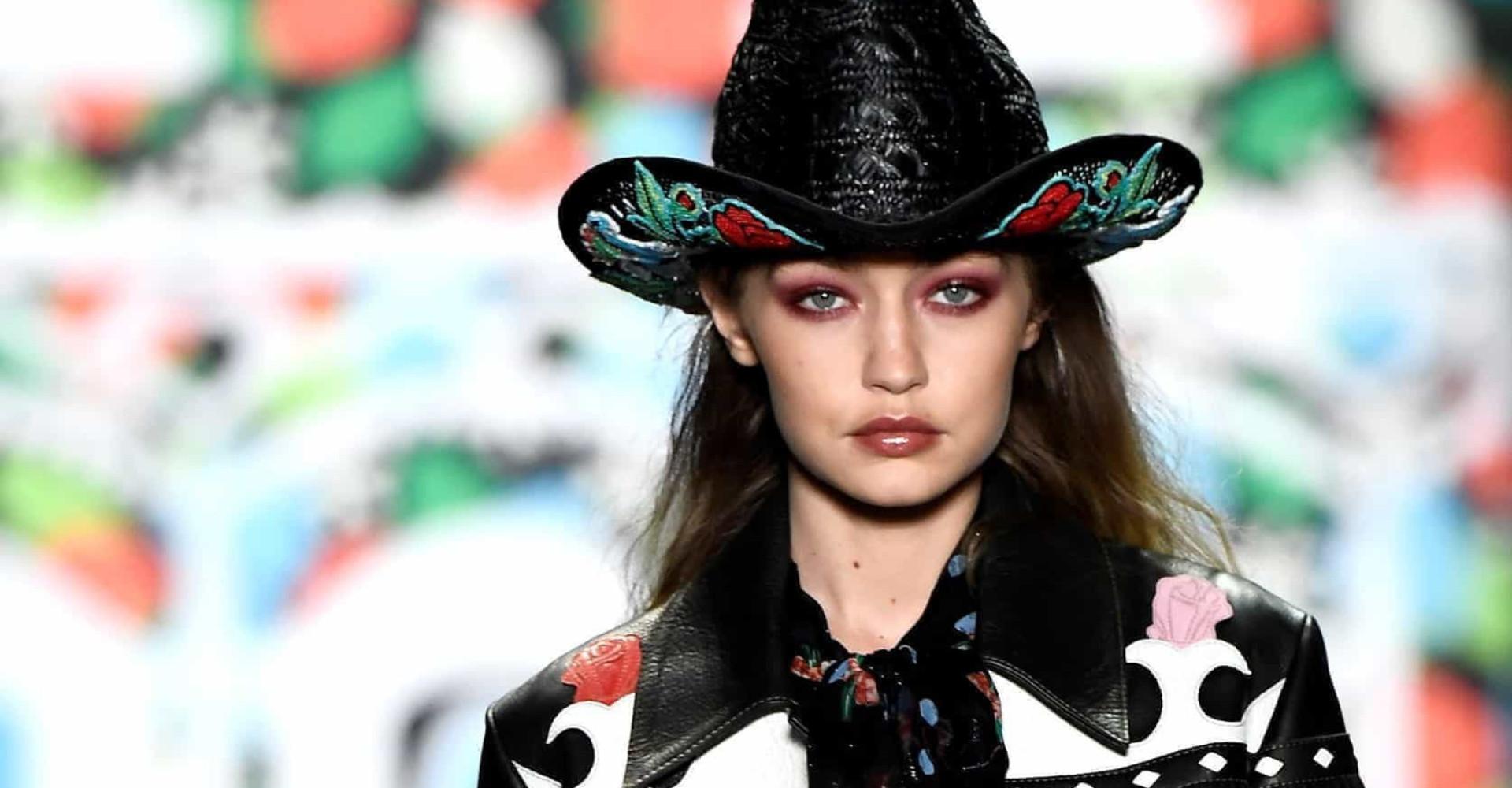 Villi länsi: cooleimmat julkkisten cowboyasut