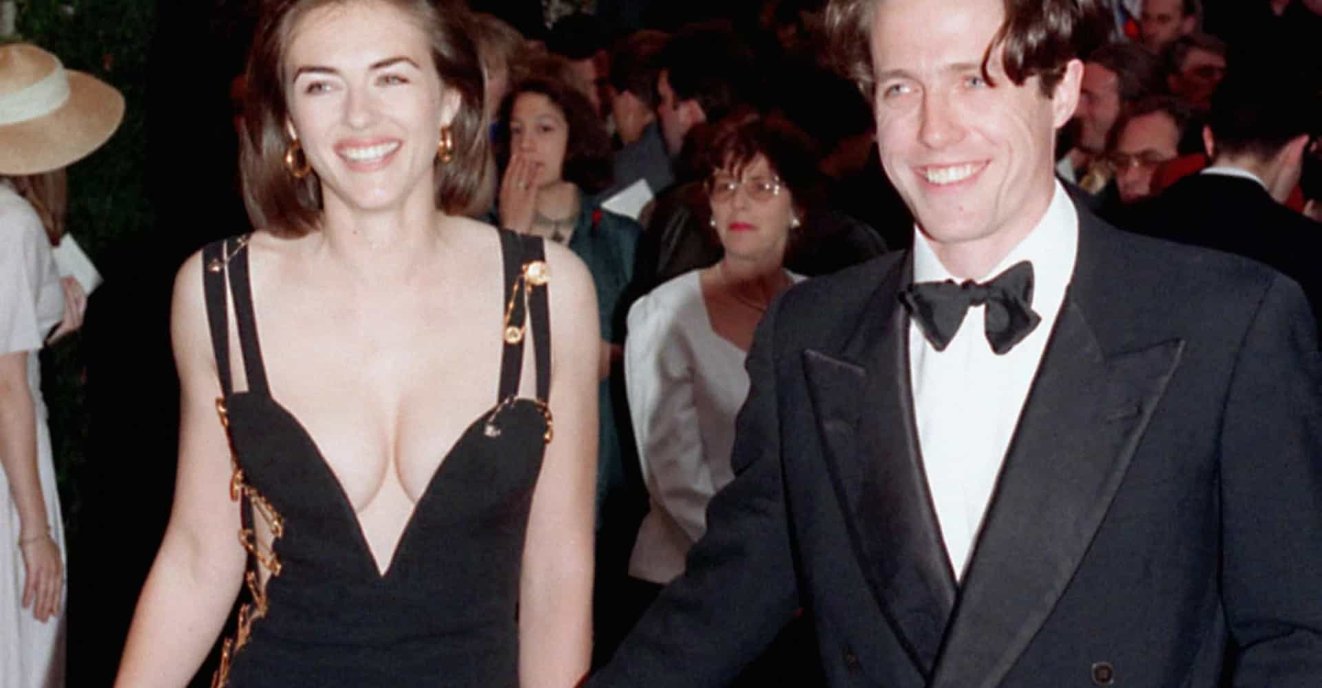 Revealing dresses in celebrity history