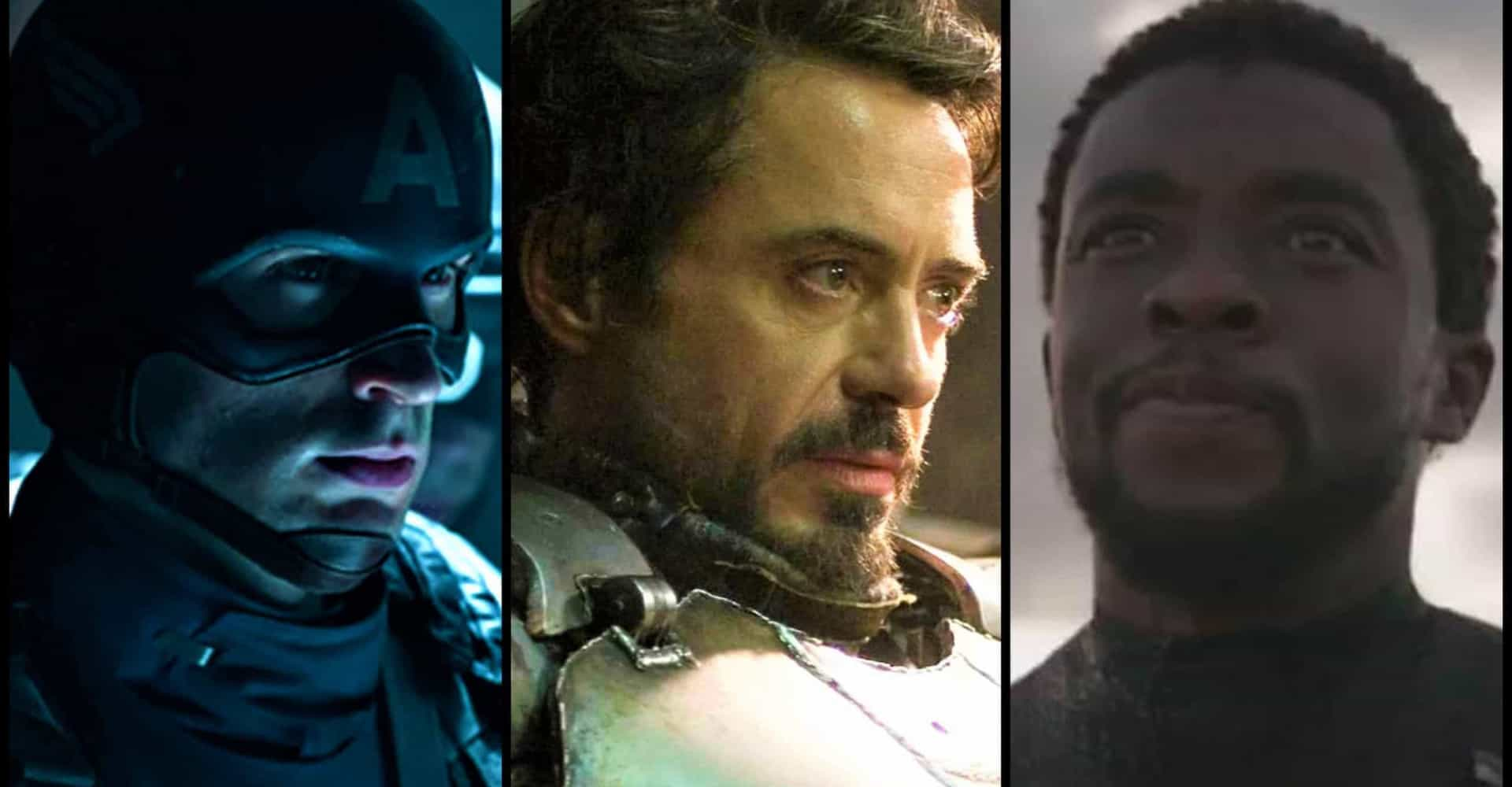 From beginning to 'Endgame': How to watch the 'Avengers' movies