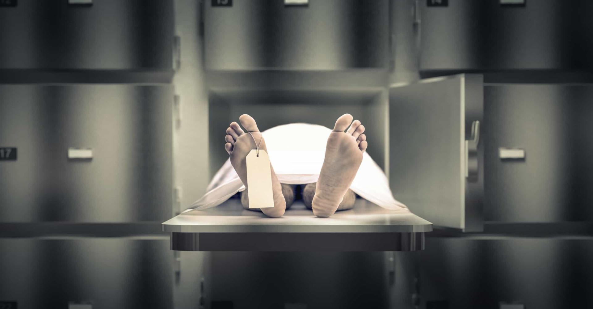 죽기 직전에 우리 몸에 일어나는 이상한 일들