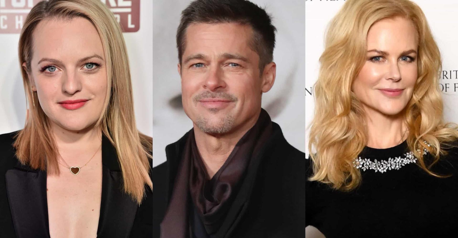 Scientologins chockerade popularitet i Hollywood