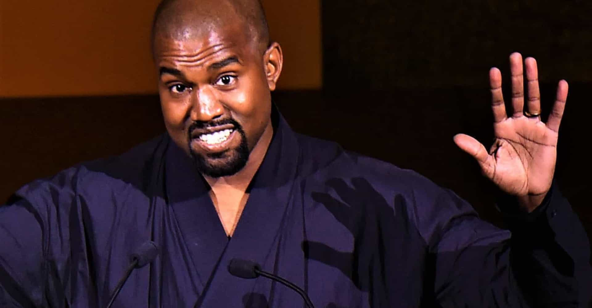 Kanye West's church: what's it about and who's involved