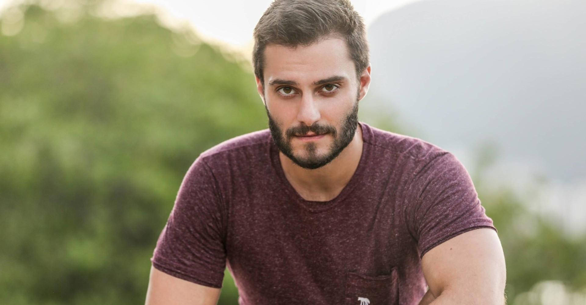 Hugo Bonemer desabafa sobre agressão sofrida durante tentativa de assalto