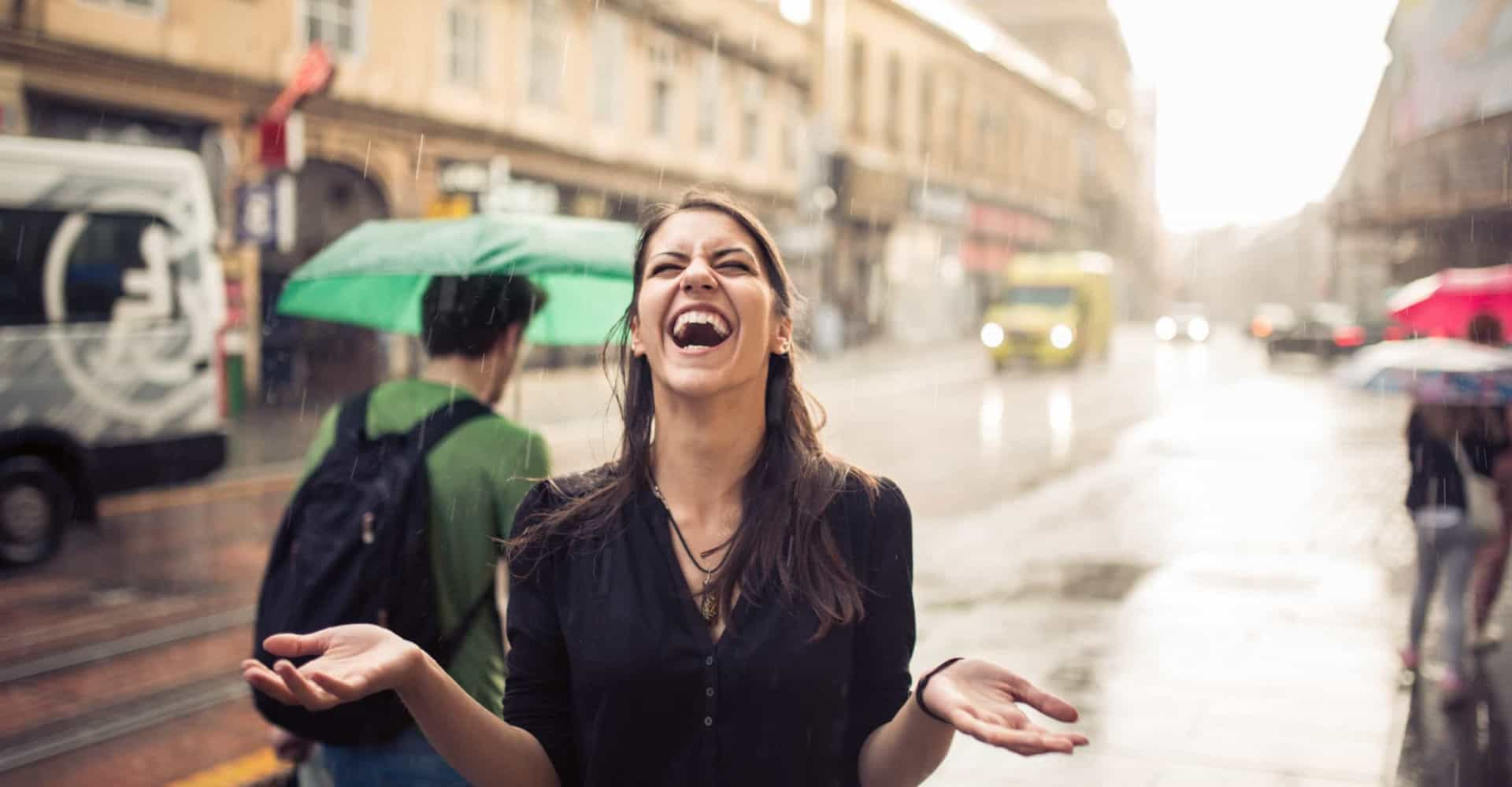 Rain check: 50 fun things to do on a rainy day