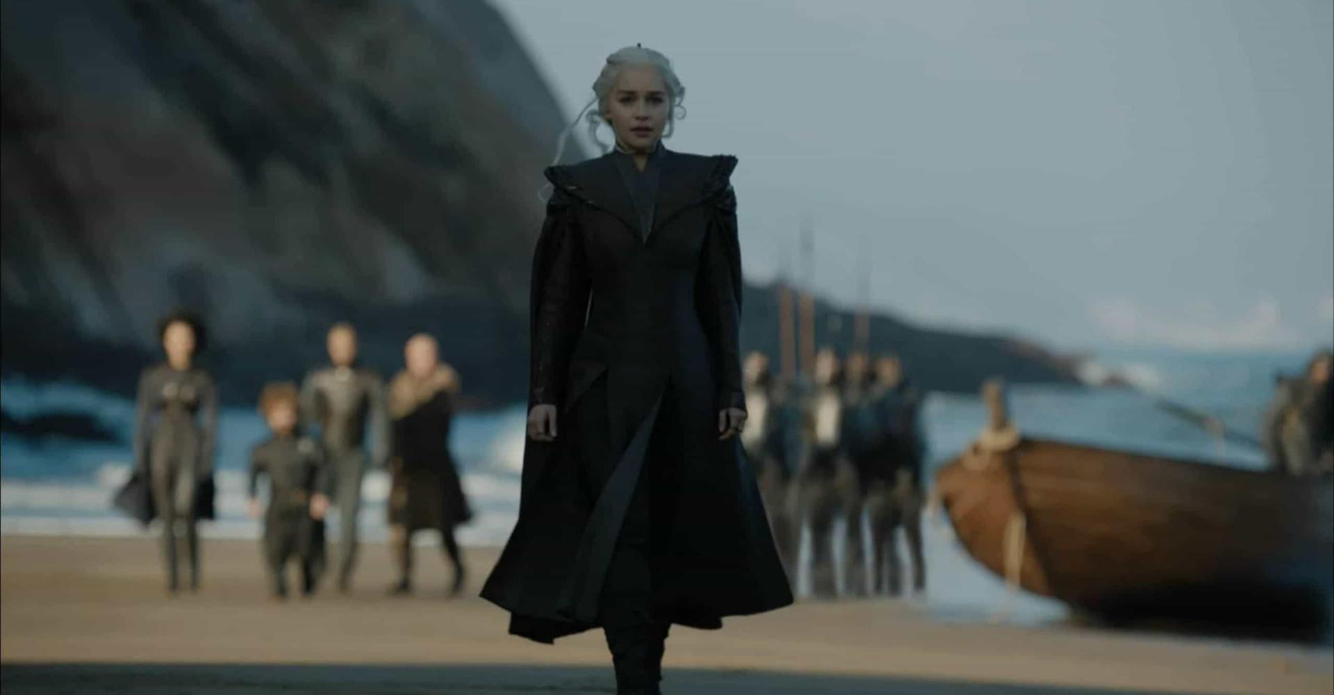"""""""Game of Thrones"""": découvrez la véritable taille des acteurs"""