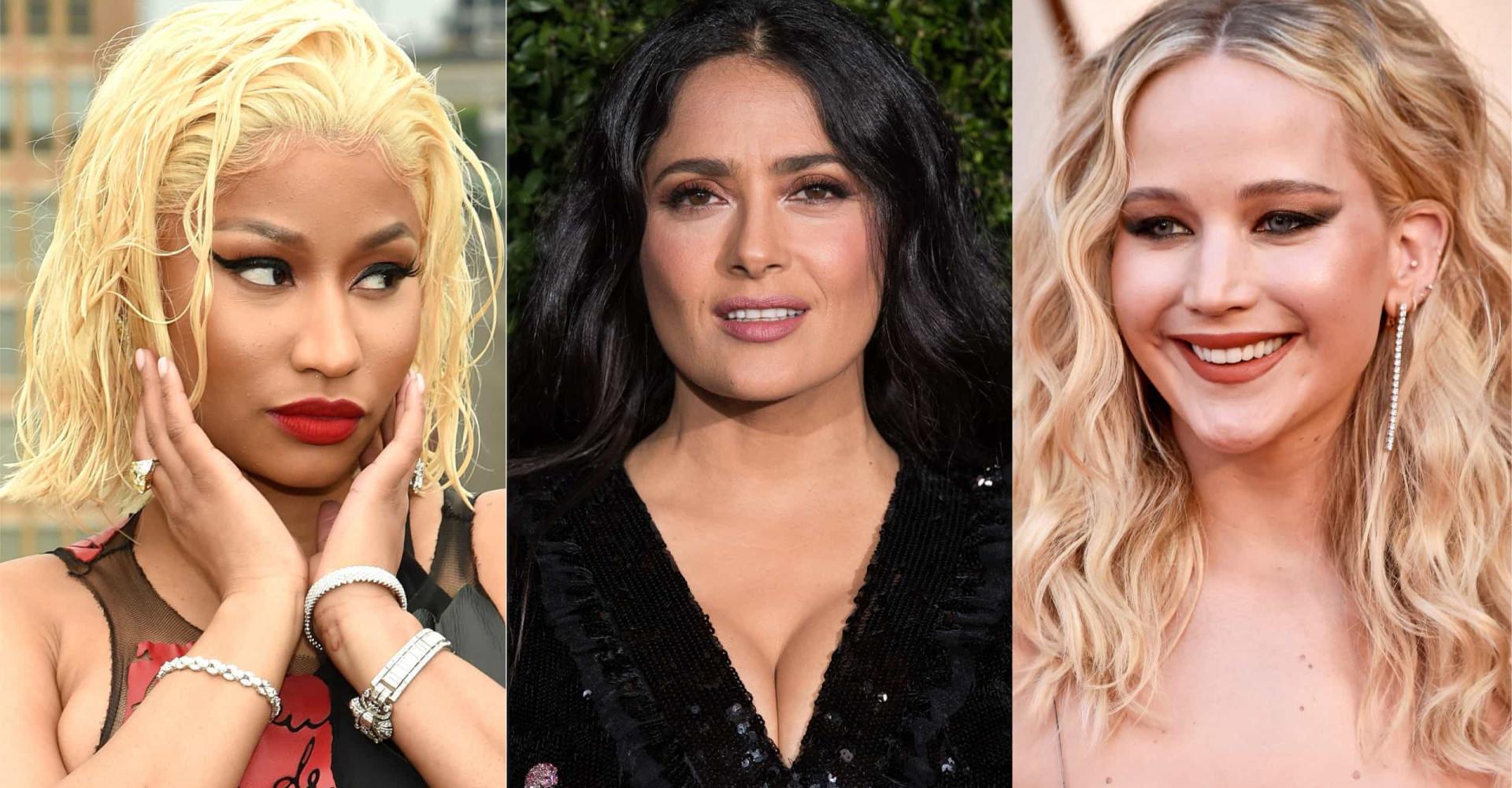 Diese weiblichen Stars sprechen über den Gender Pay Gap