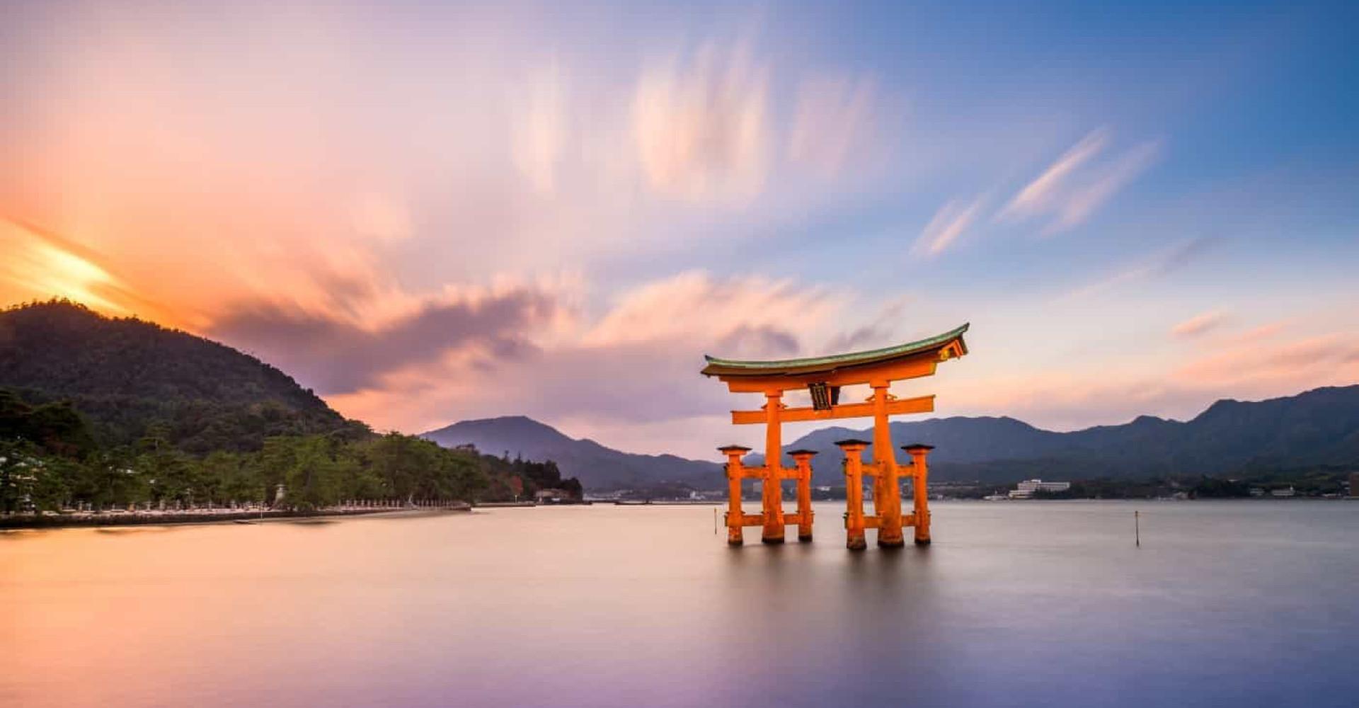 On ne peut ni naître ni mourir dans ce site sacré du Japon