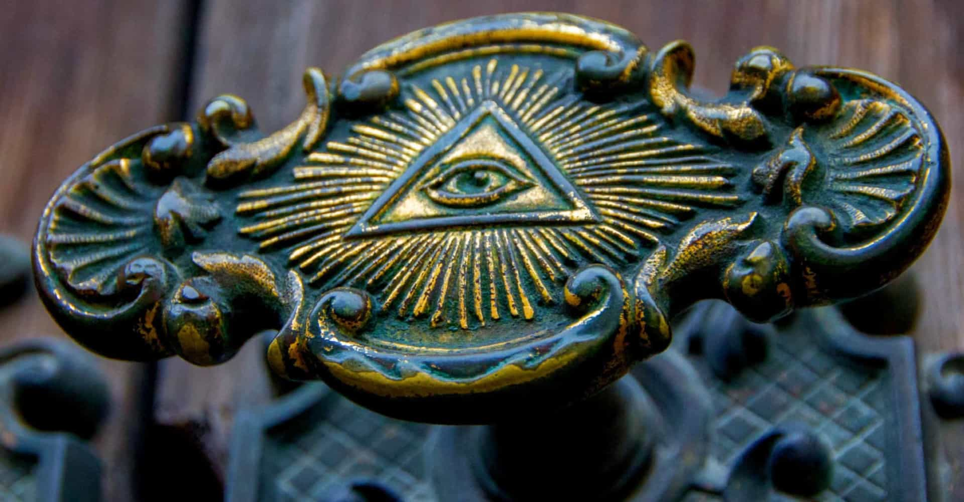 Decoding the symbolism of Freemasonry