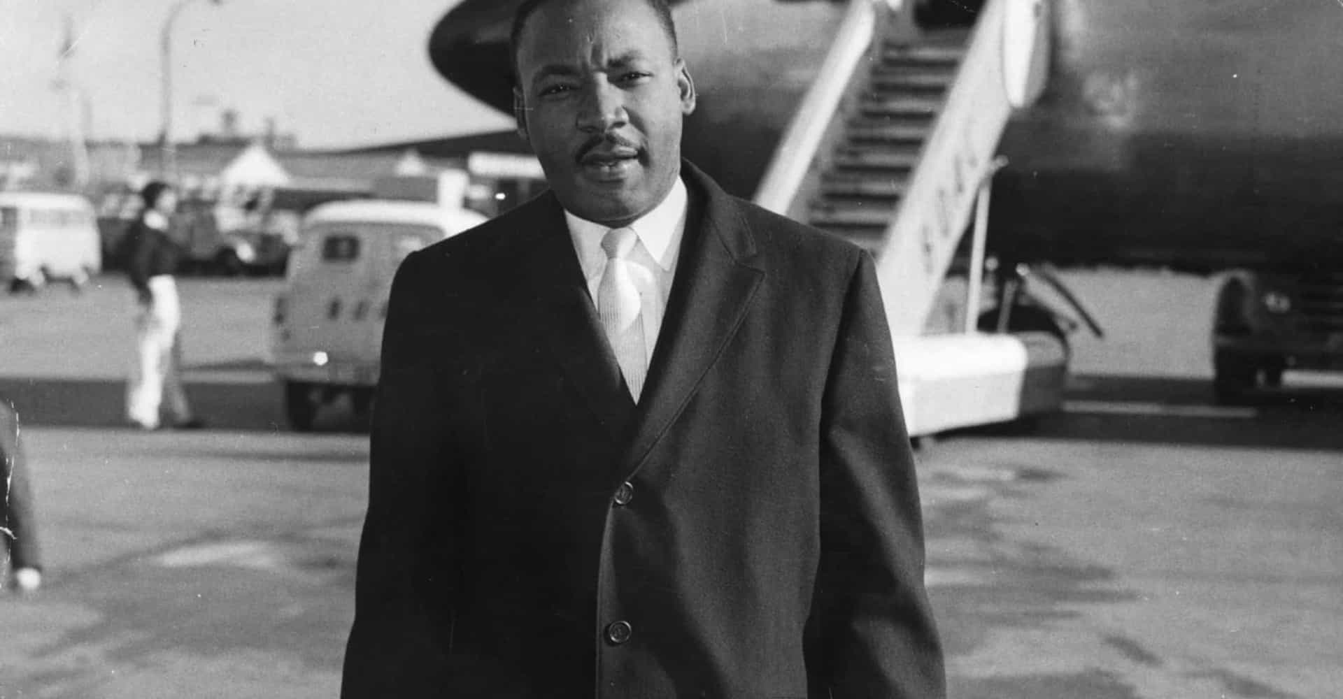 Martin Luther King Jr.: une lutte inoubliable