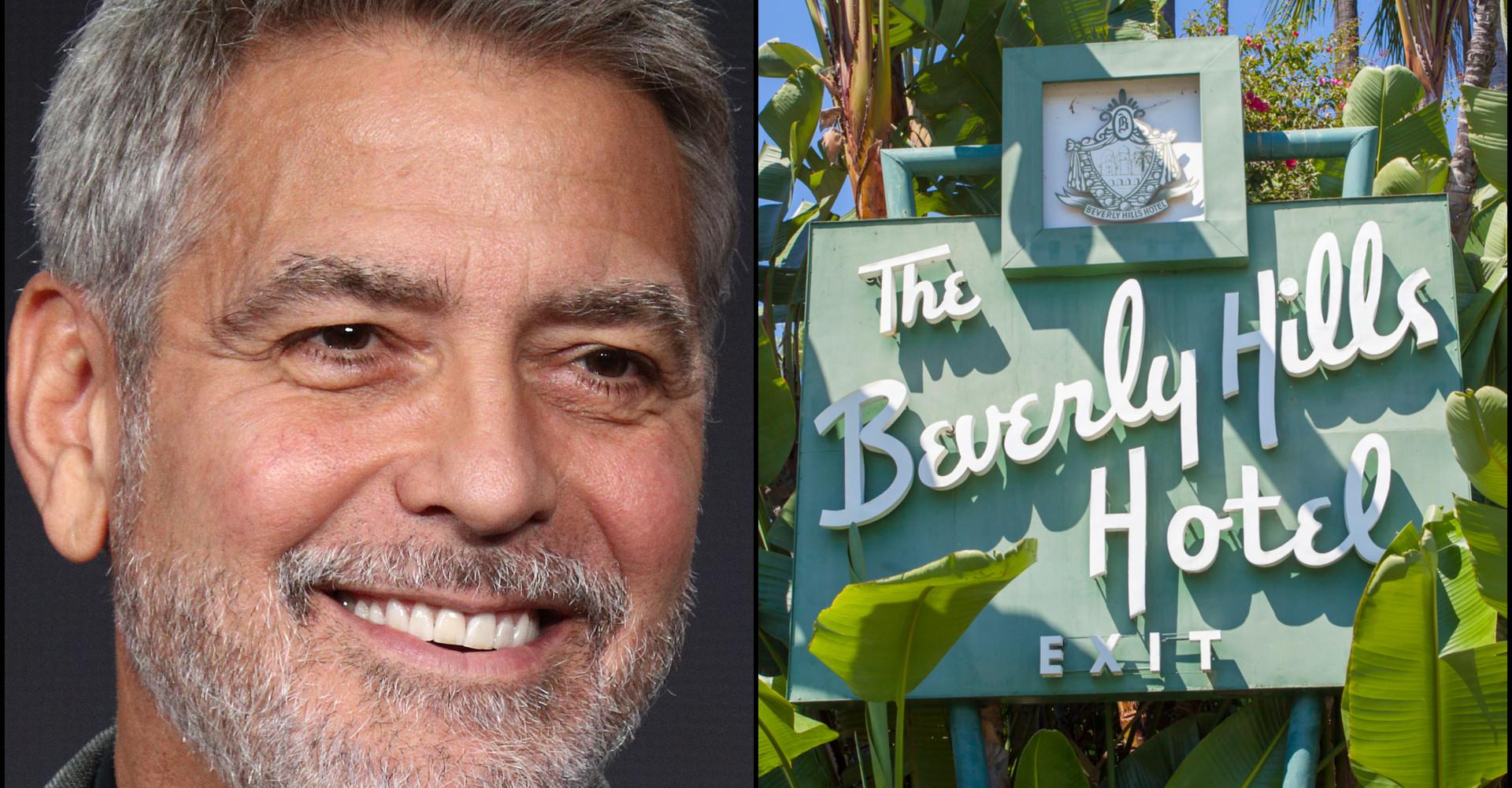 Hvorfor kjendiser boikotter disse Brunei-eide hotellene