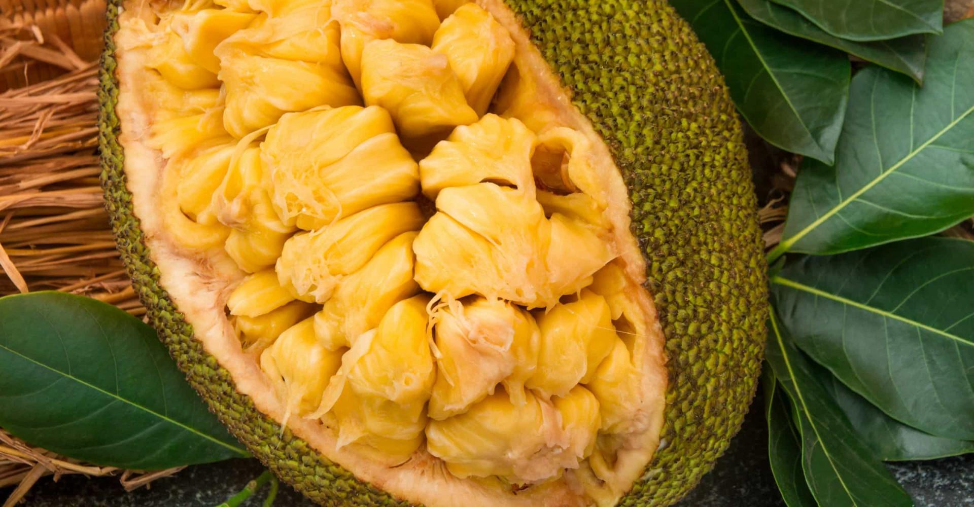 Wat jackfruit ineens zo populair maakt