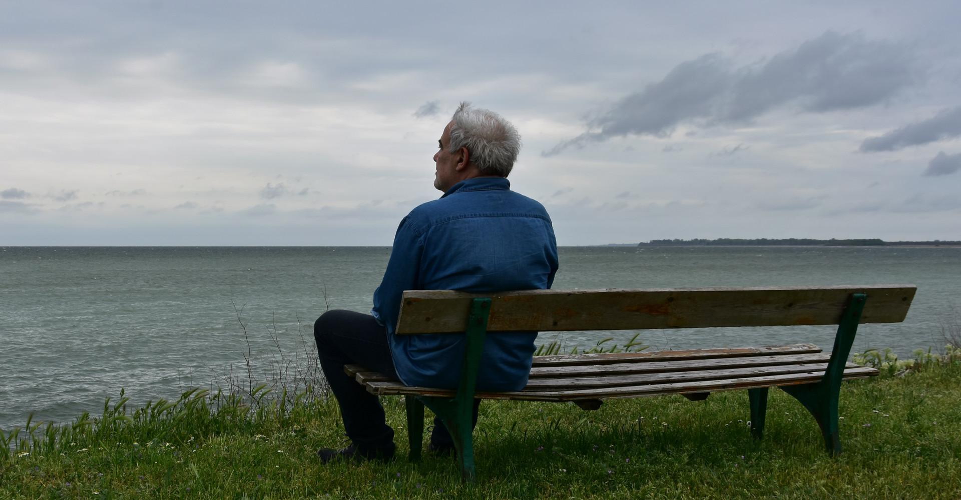 Onderzoek: nostalgie kan duiden op verdriet