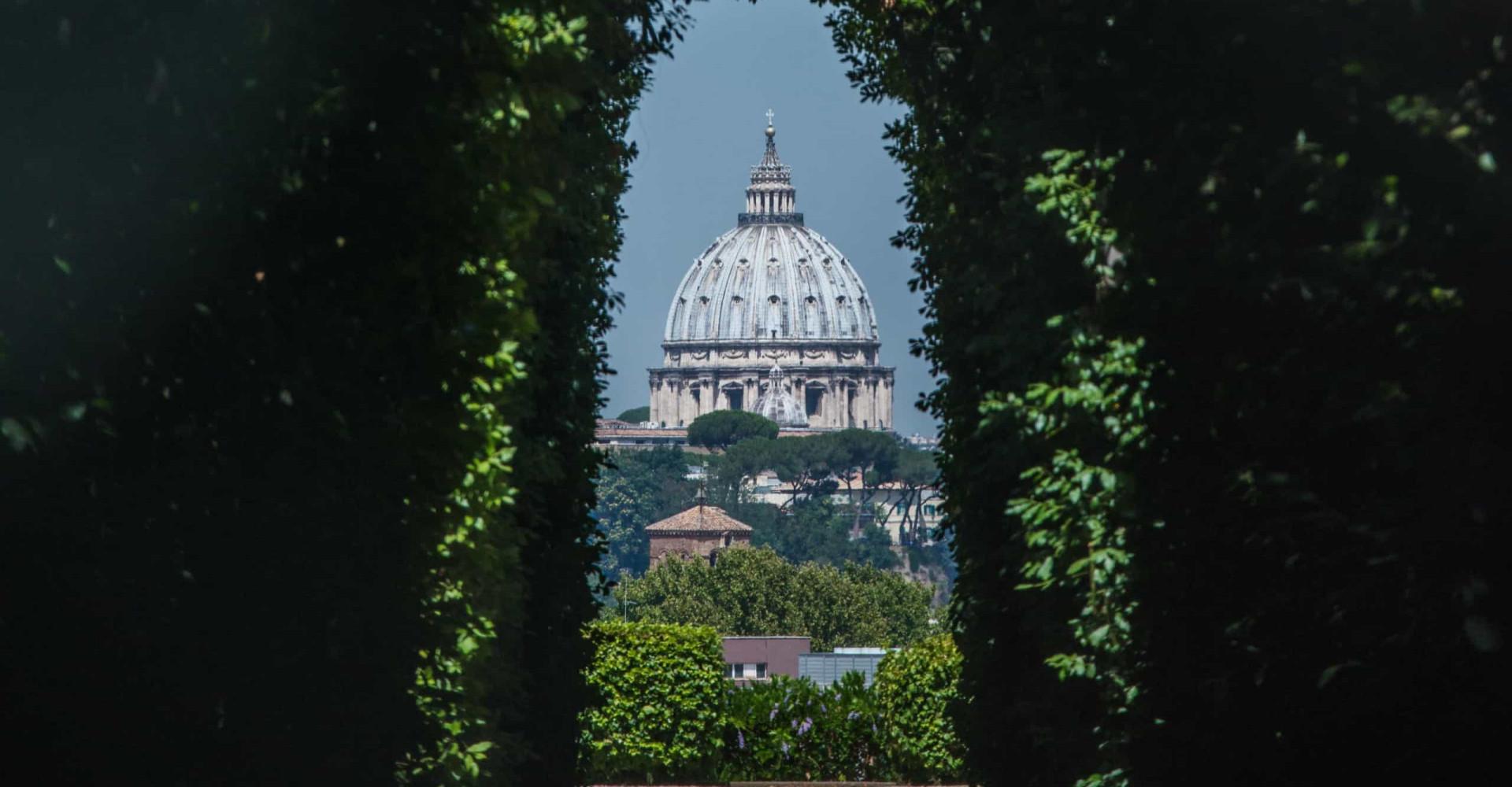 Visitez Rome à coût zéro