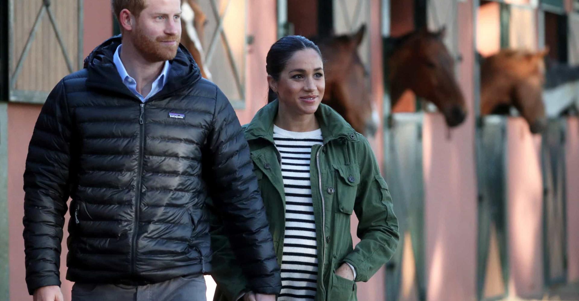 Famille royale britannique: des naissances ancrées dans la tradition
