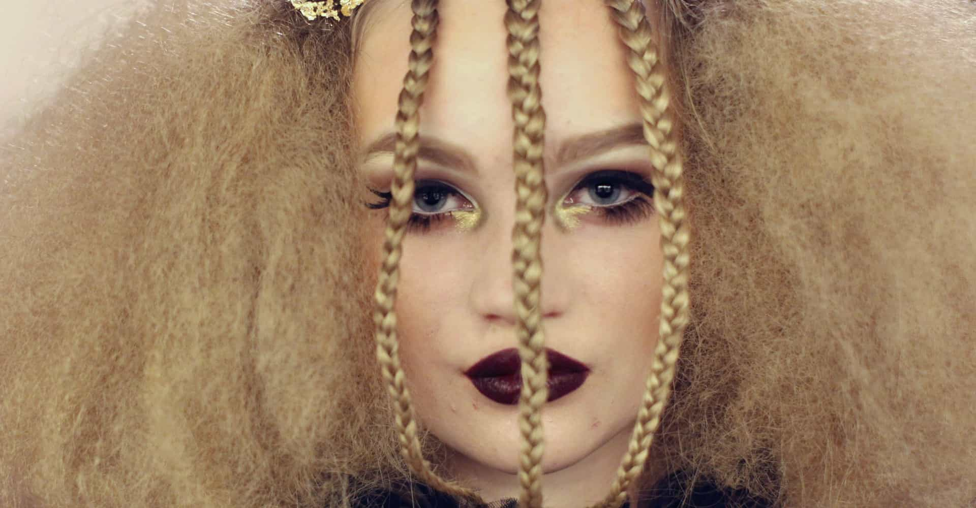 Des coiffures folles à adopter