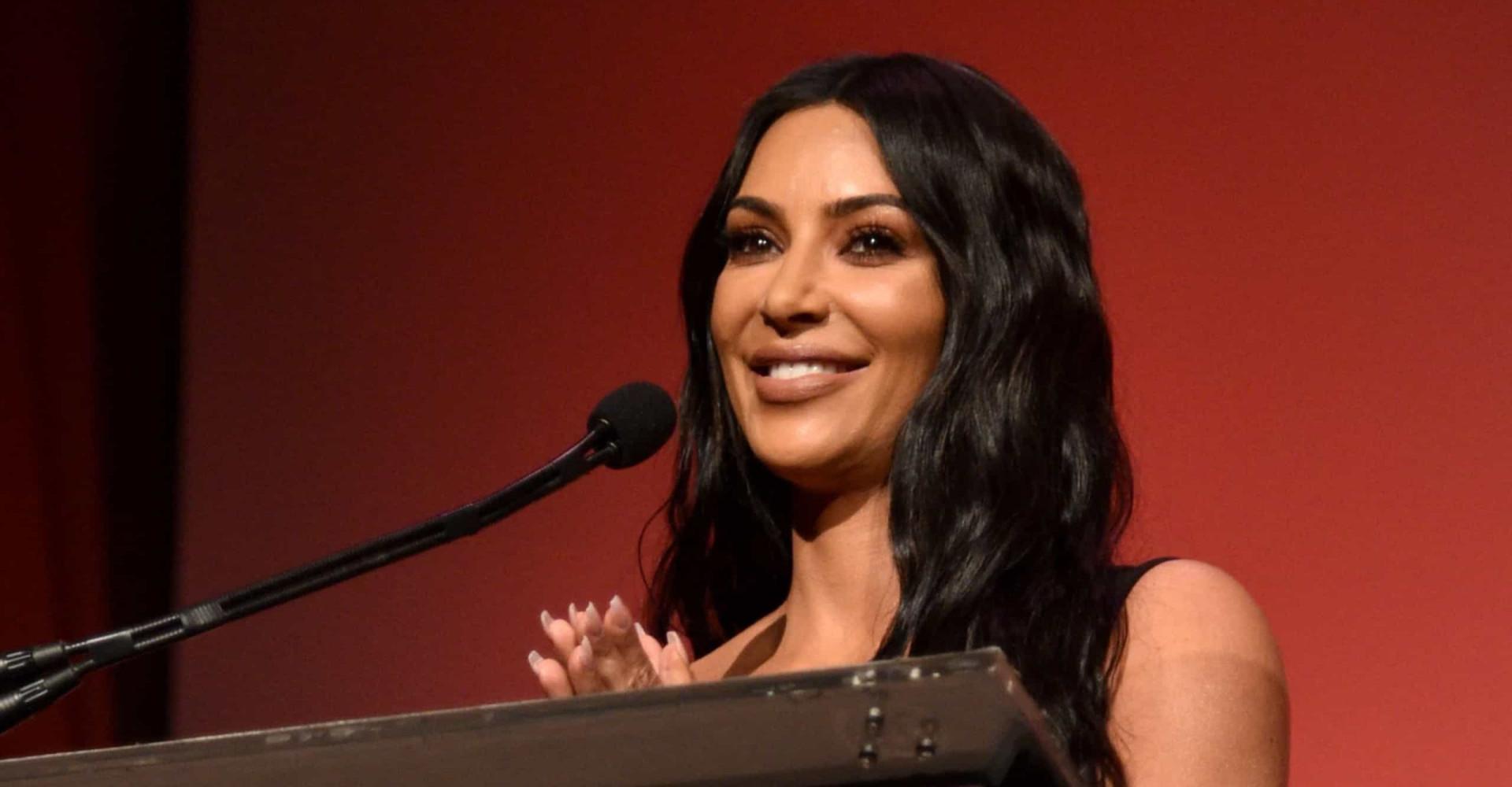 Kim Kardashian and other celebrity lawyers