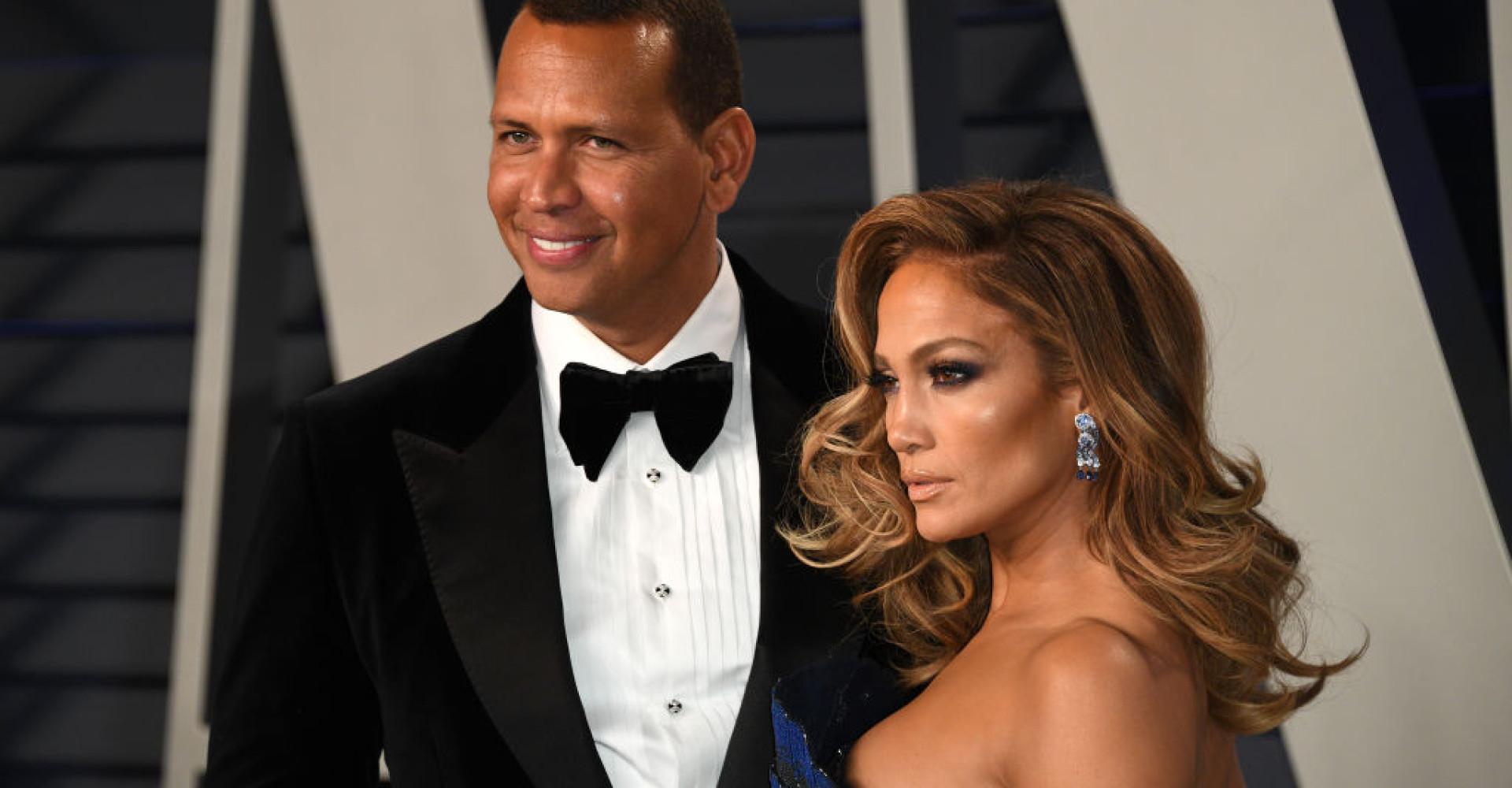 """Jennifer Lopez sobre suposta traição do noivo: """"Eu sei a verdade"""""""