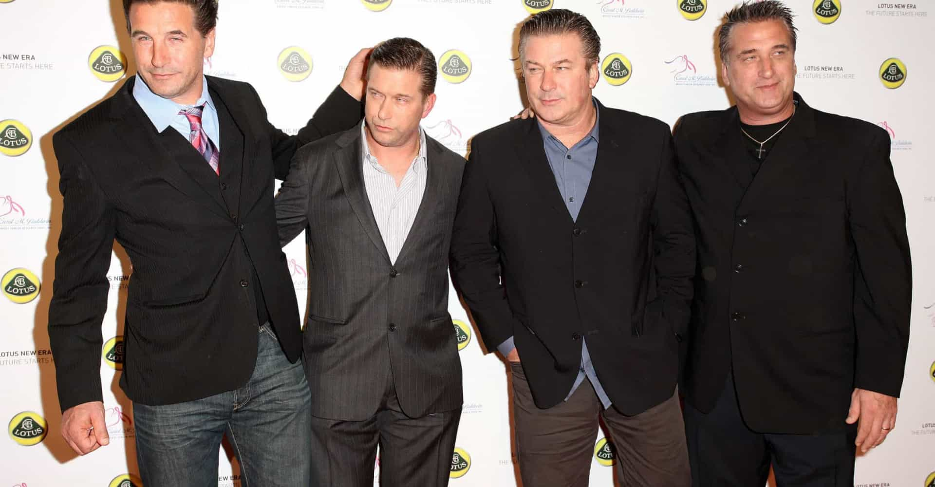 The Baldwin brothers, cinema's savviest siblings