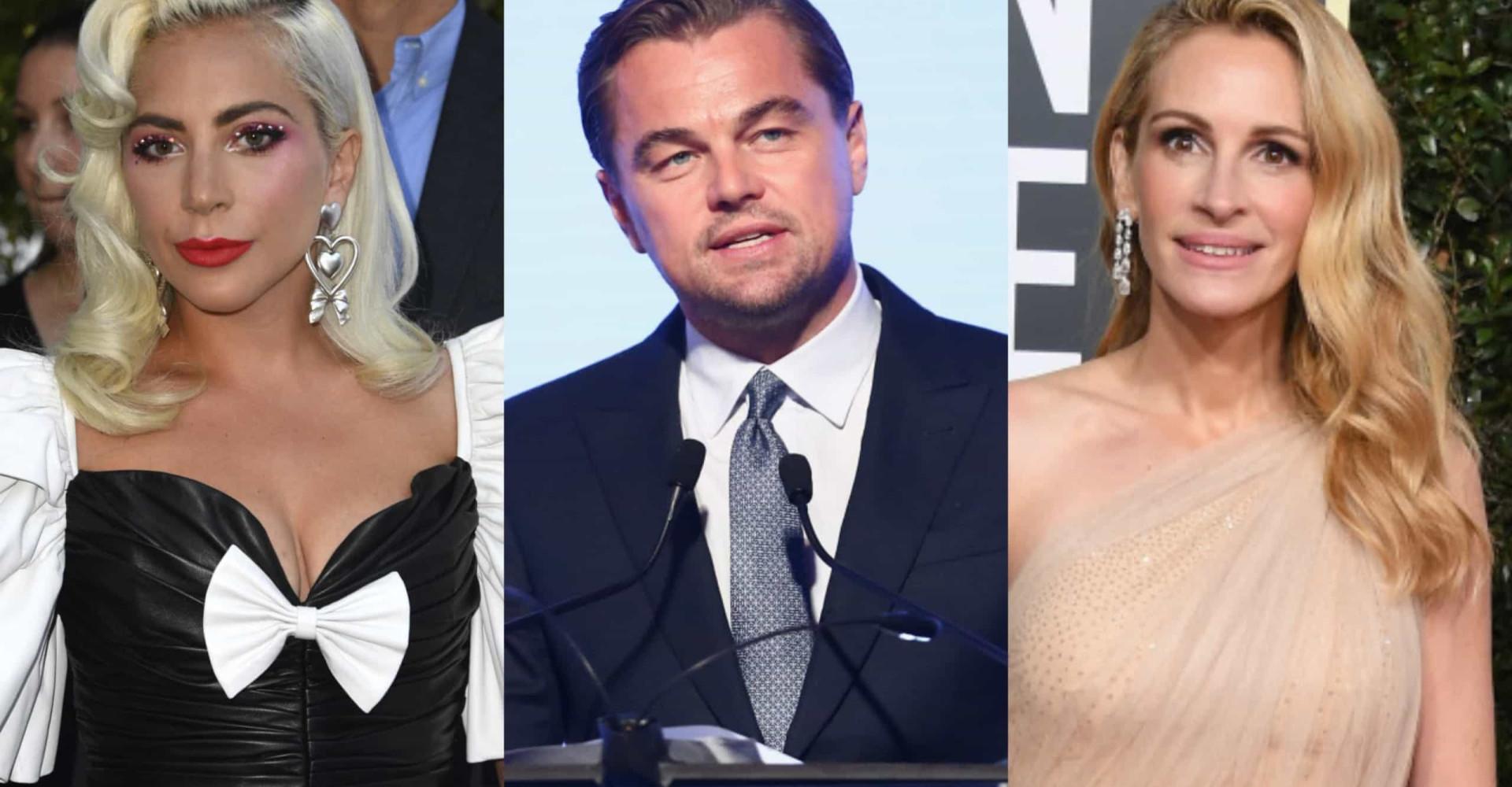 Acredita que esses famosos não têm uma estrela na Calçada da Fama?