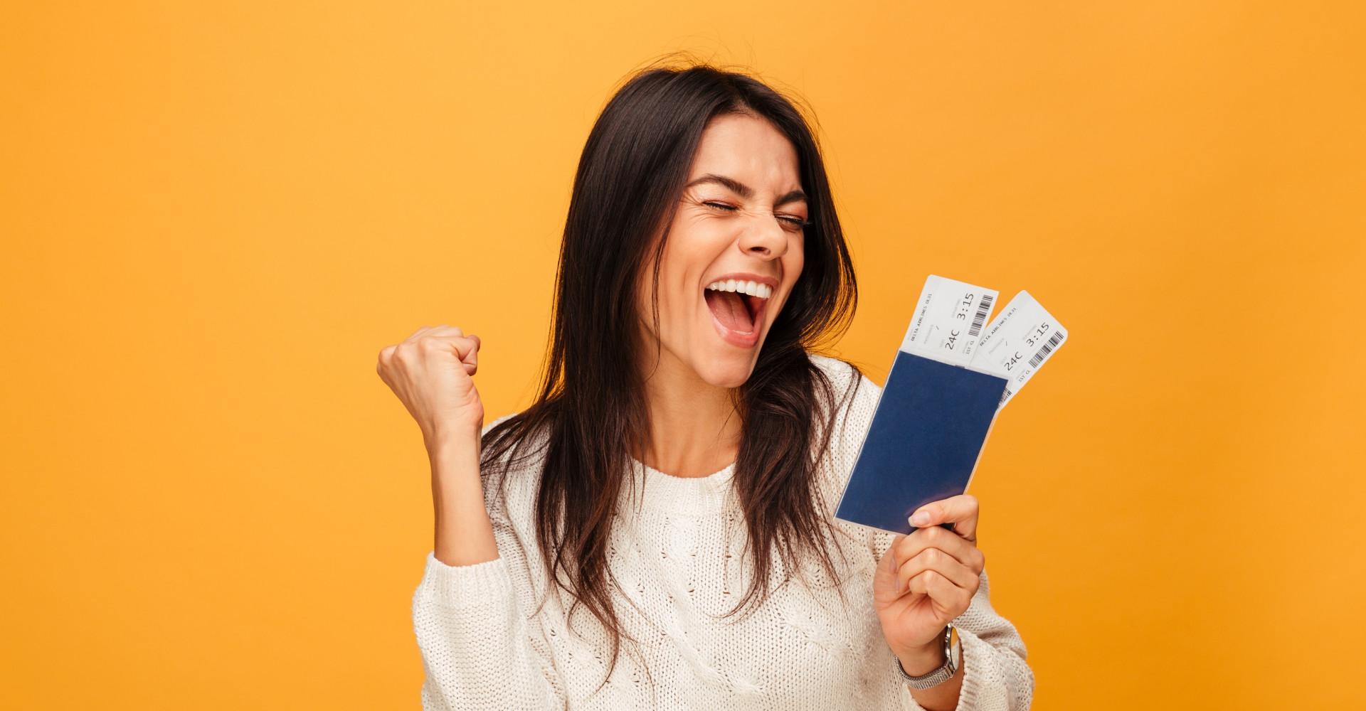 Hoe lang van te voren moet je je vliegtickets boeken?