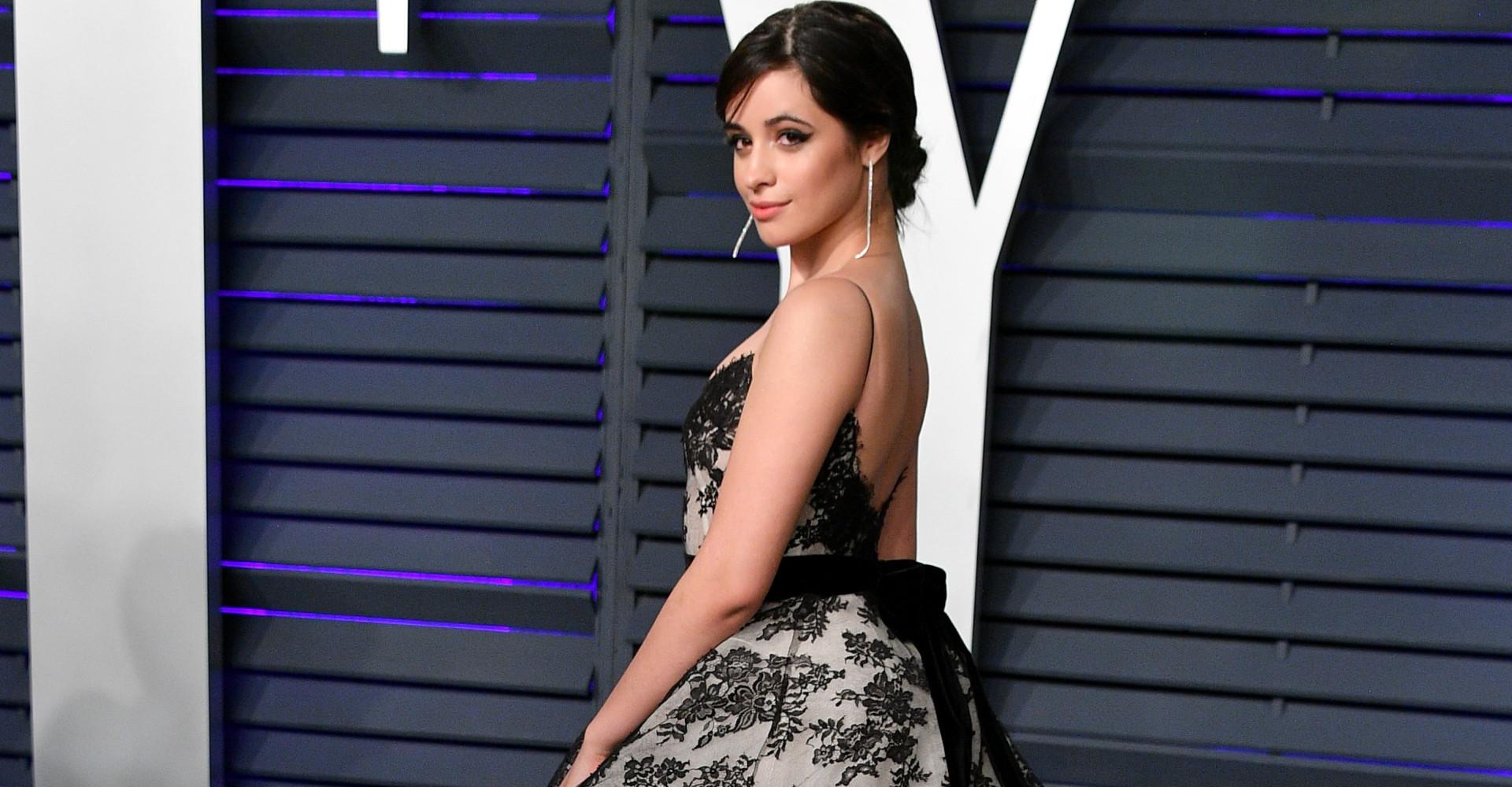 Camila Cabello vai estrear como atriz no papel de Cinderela
