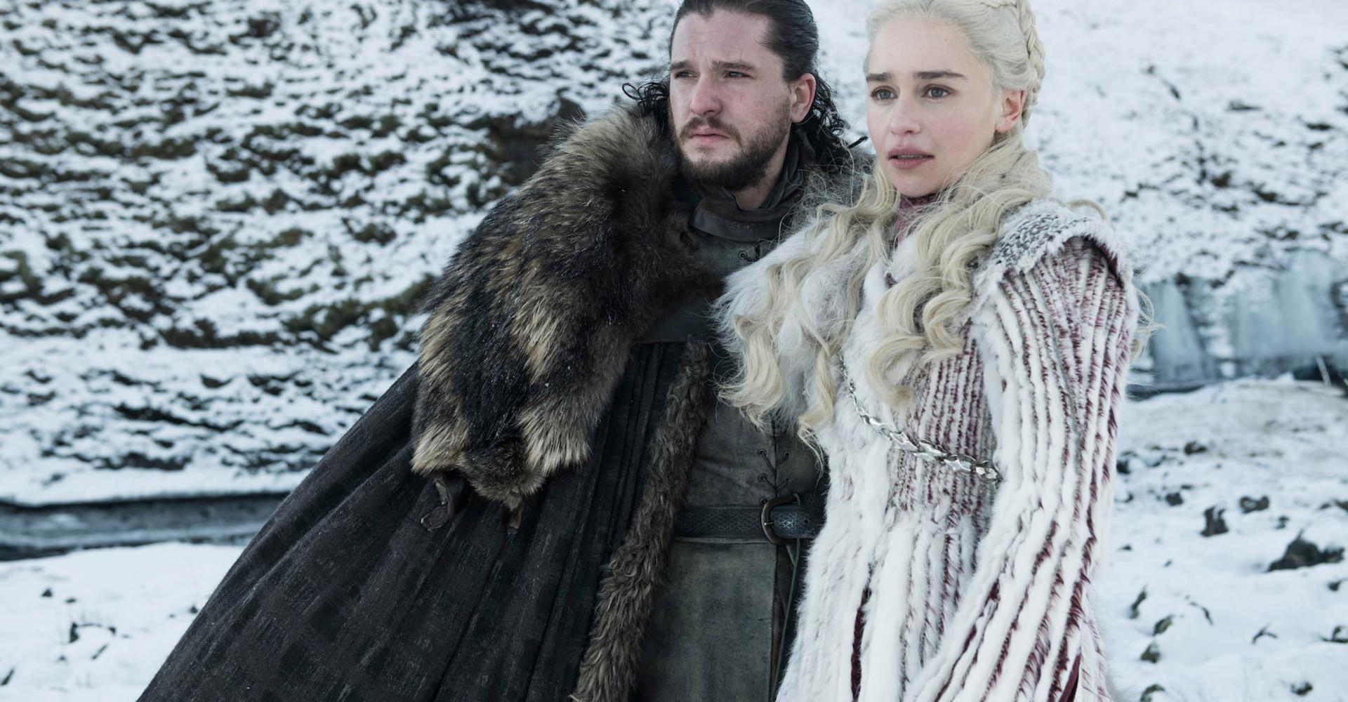 Jon Snow é favorito ao trono de 'Game of Thrones' nas casas de aposta