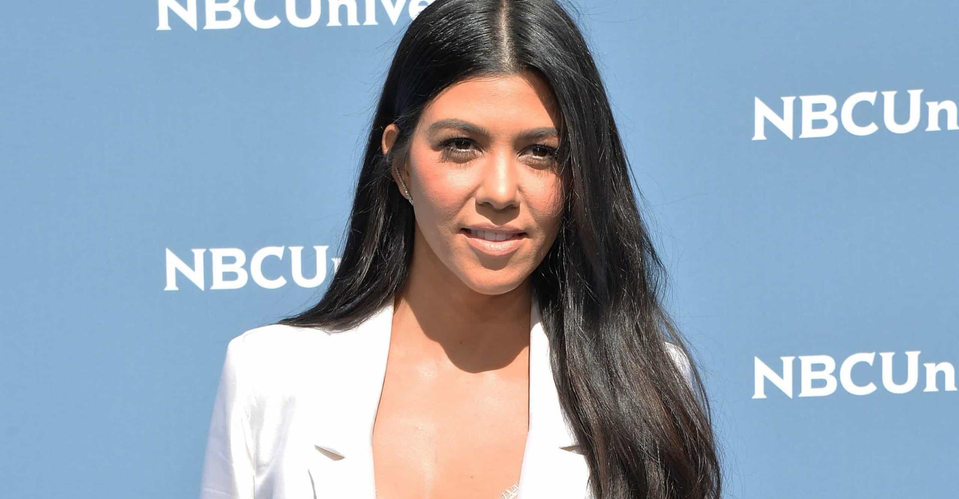 Kourtney Kardashian: 40 ans de style