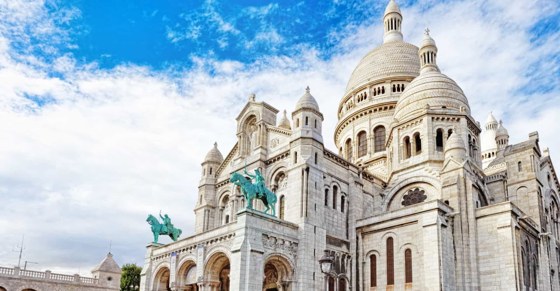Paris treasures that you can still visit