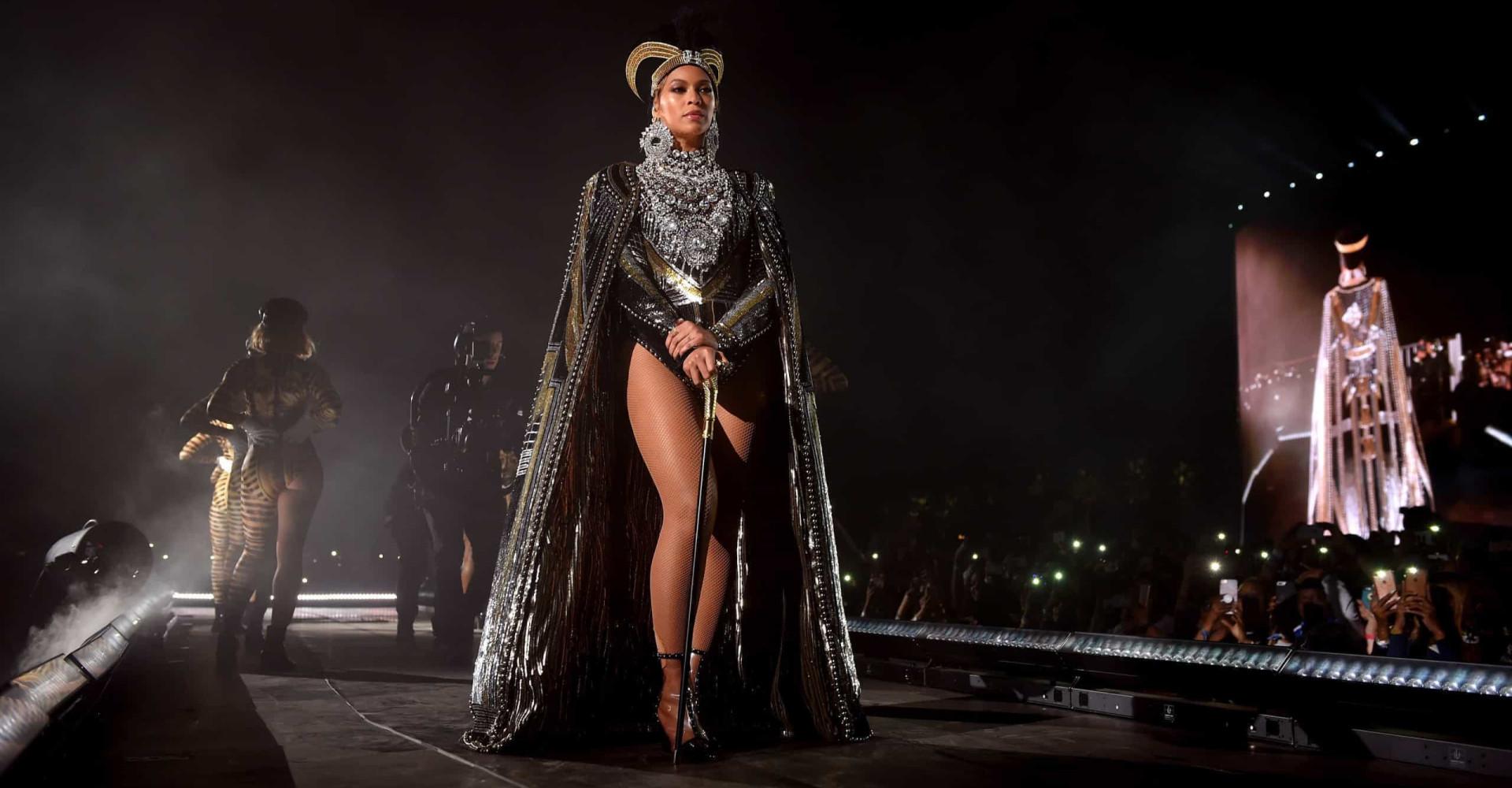 Celebriteter som inte gillar Beyoncé