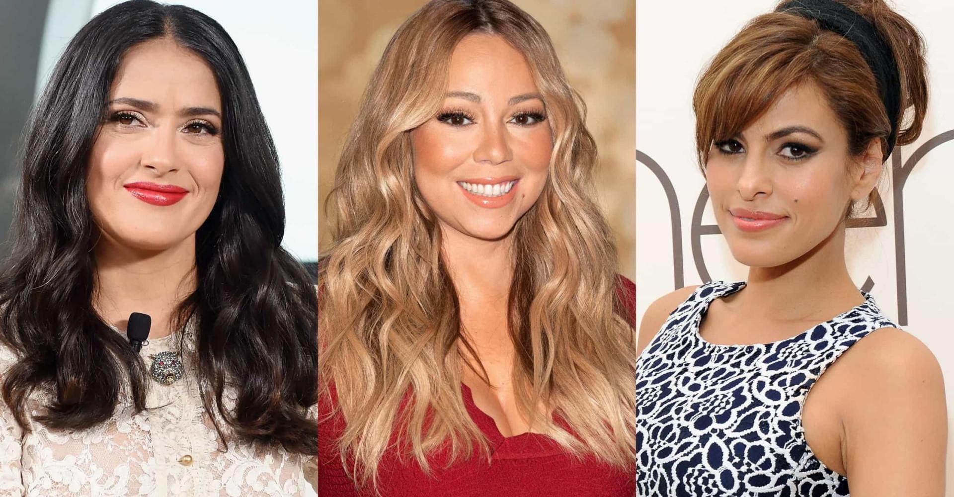 Disse kjendismødrene fikk barn etter at de fylte 40